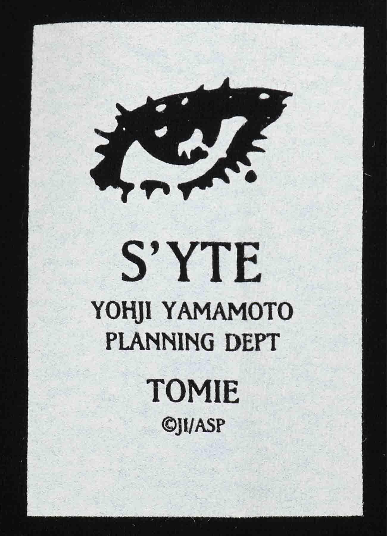 """【7/22(木) 12:00発売】""""Tomie"""" A group and a Street Demon T-shirt"""