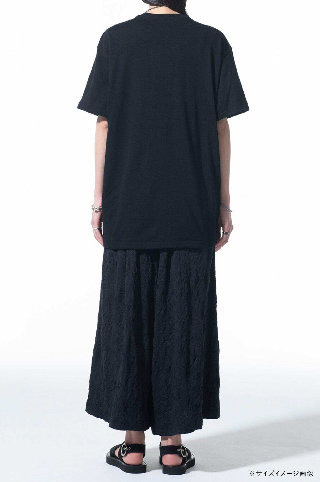 """""""Tomie"""" Out of body T-shirt"""