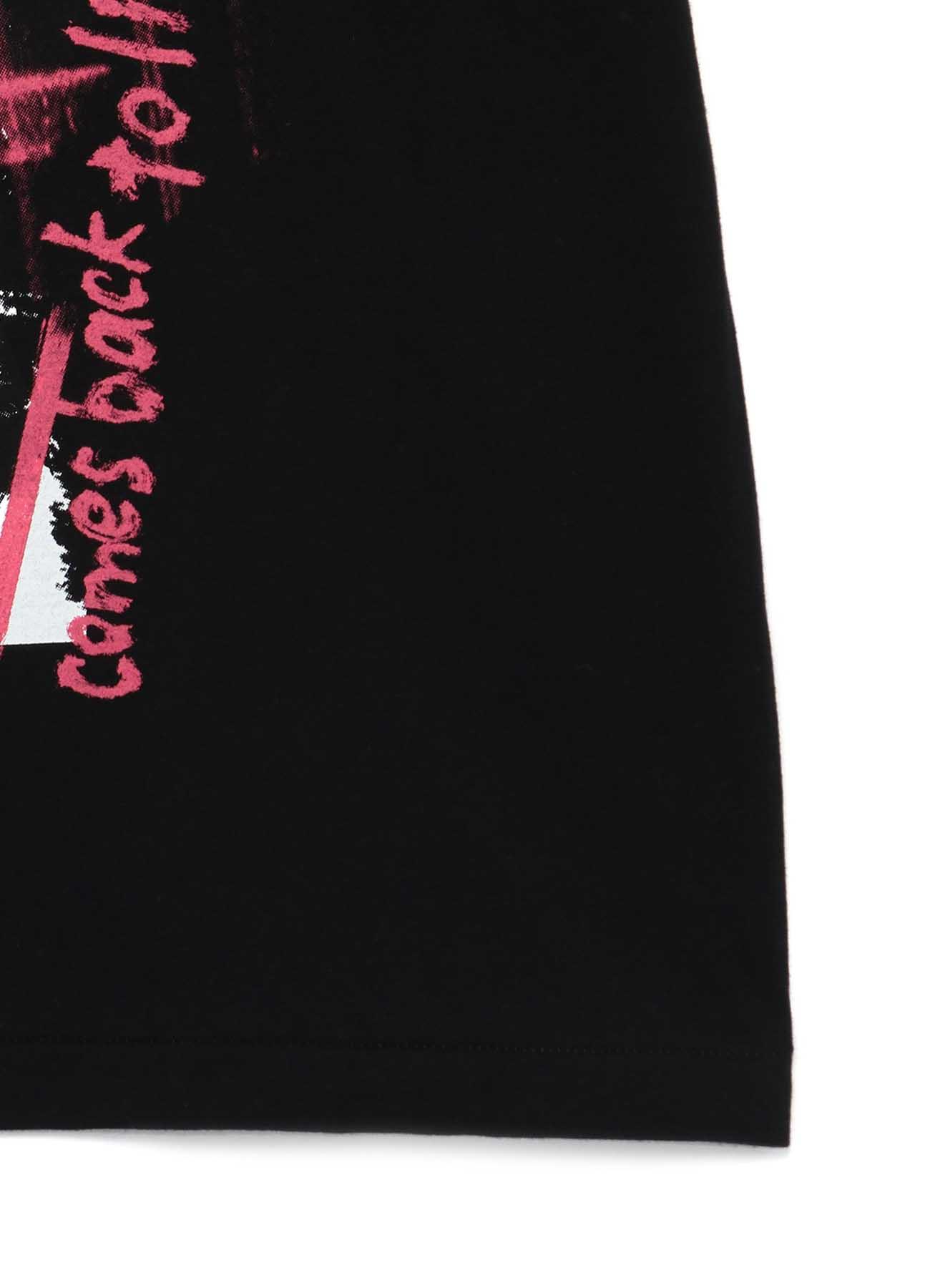 """【7/22(木) 12:00発売】""""Tomie"""" Out of body T-shirt"""