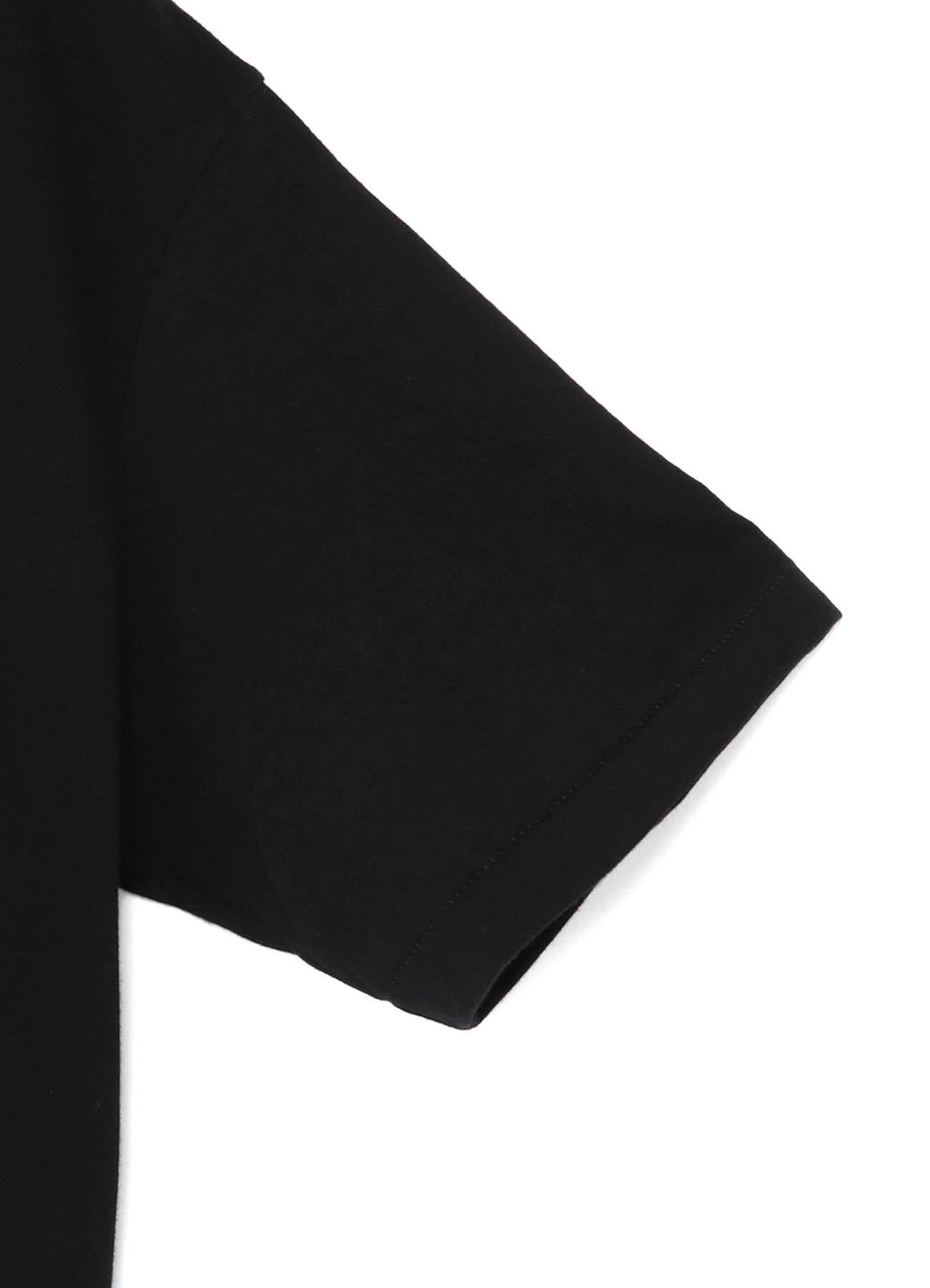 S'YTE × Fluence Collaboration T-shirt <LANDSCAPE>