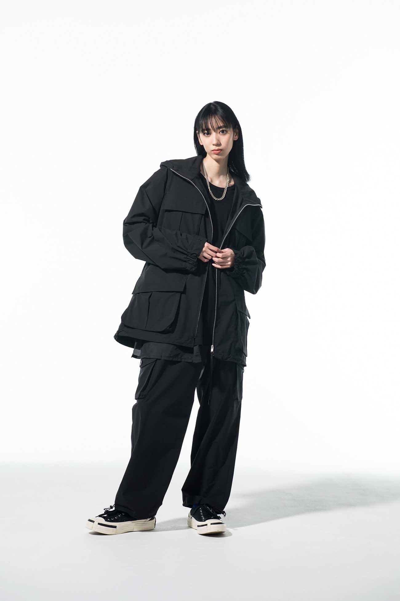 Solotex Packable Traveler Fatigue Soft Shell Jacket