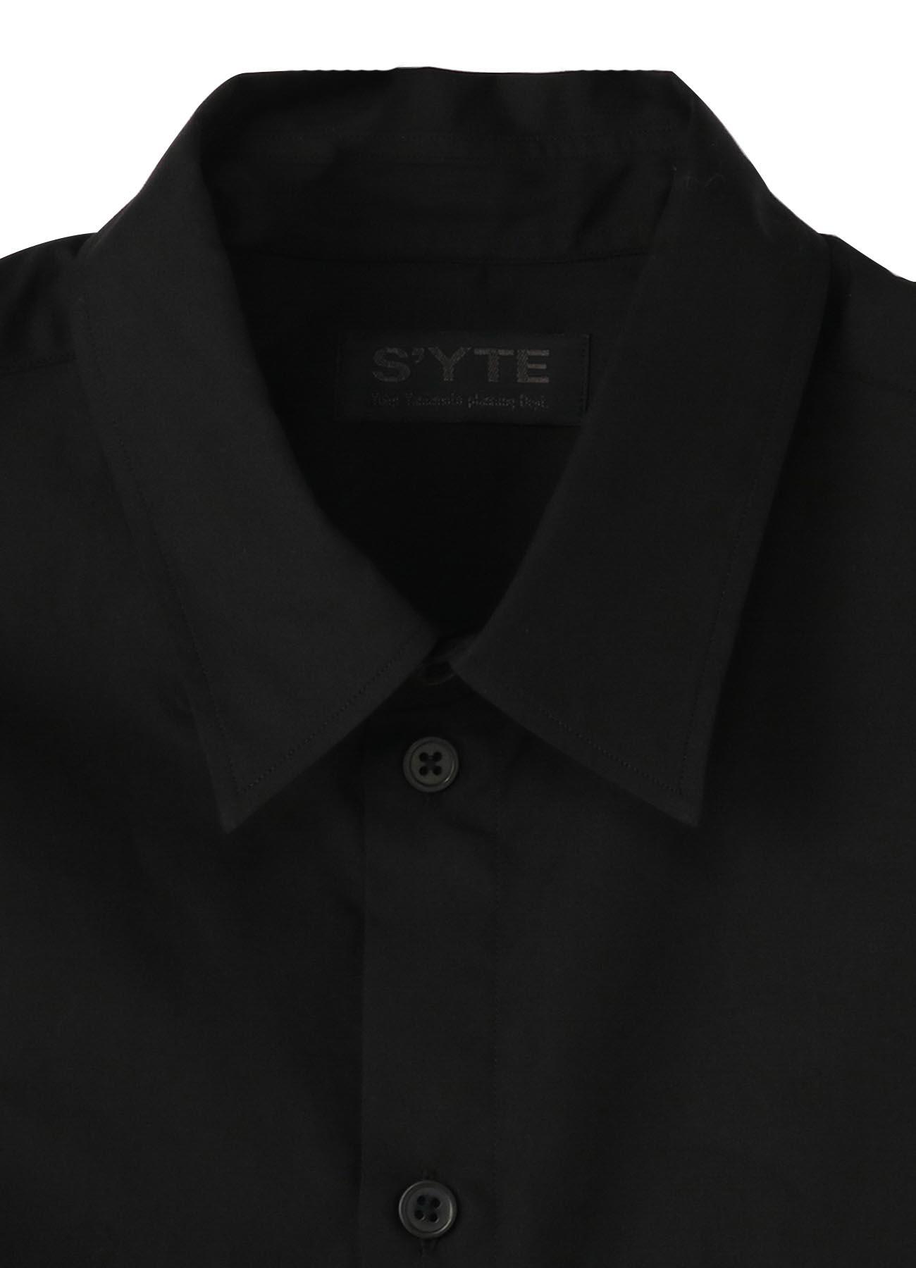 100/2 Broad Regular Collar Shirt