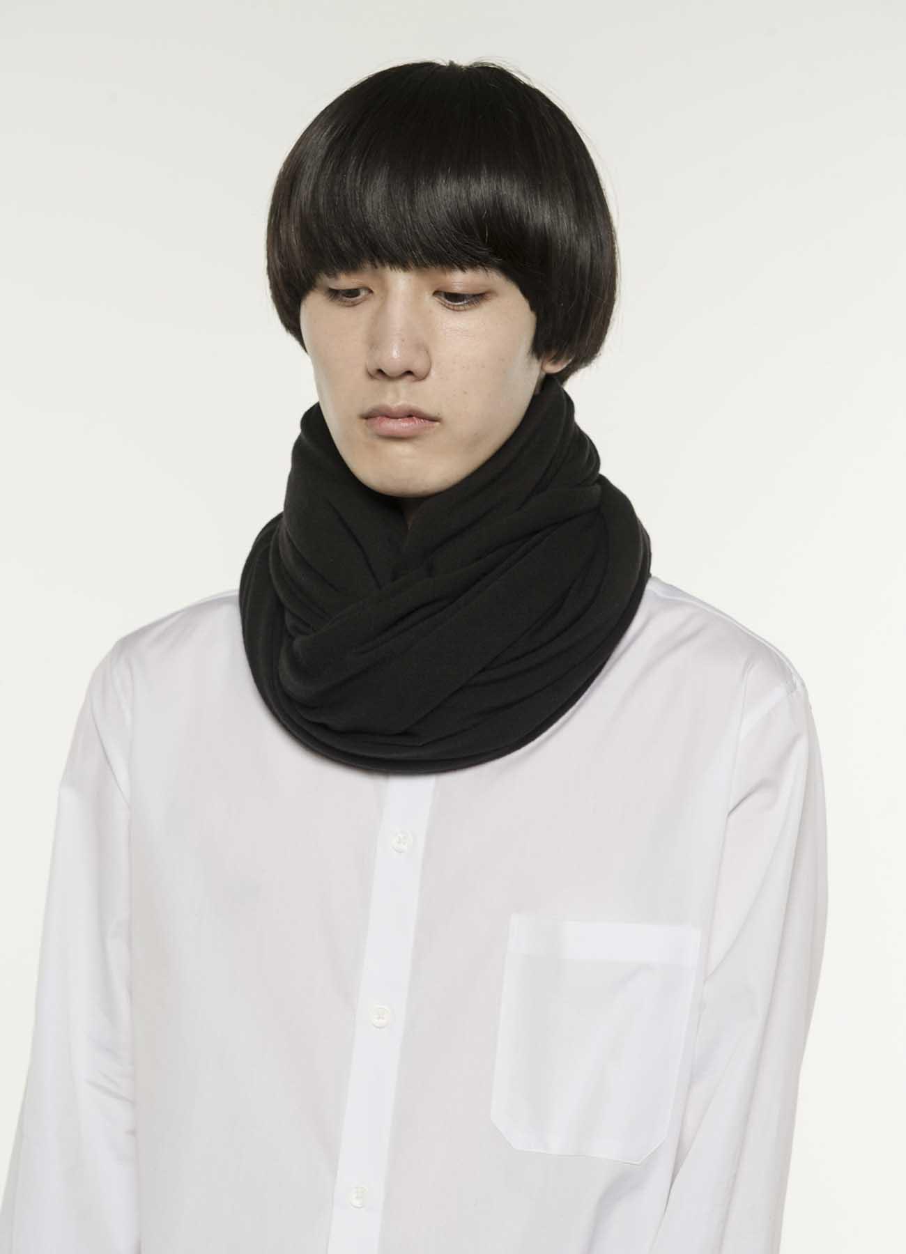 羊毛混纺脖套