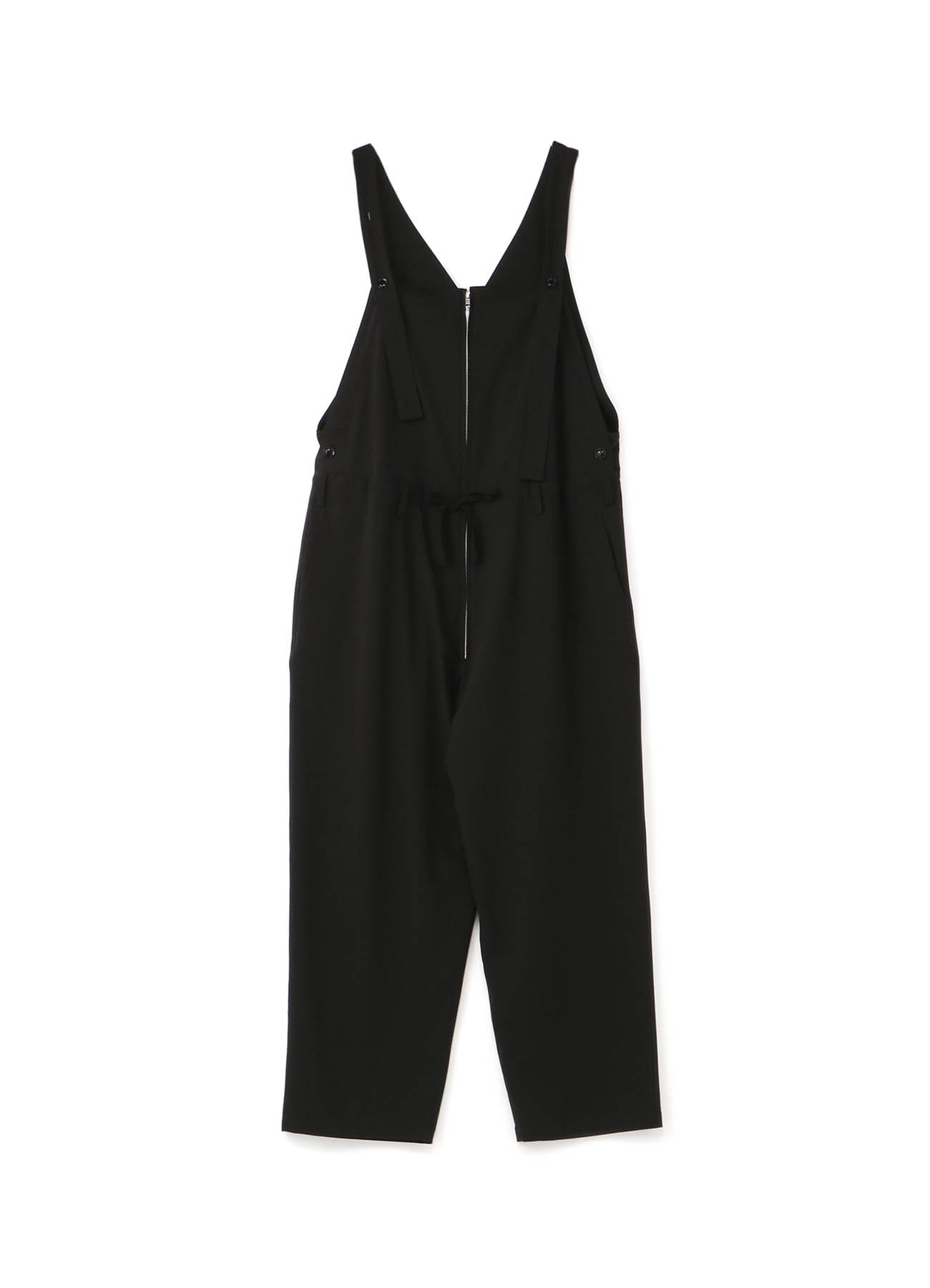 Pe/Rayon Gabardine Stretch Over Alls
