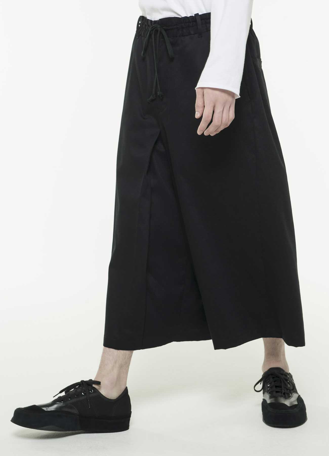 20 /棉斜纹袴裤