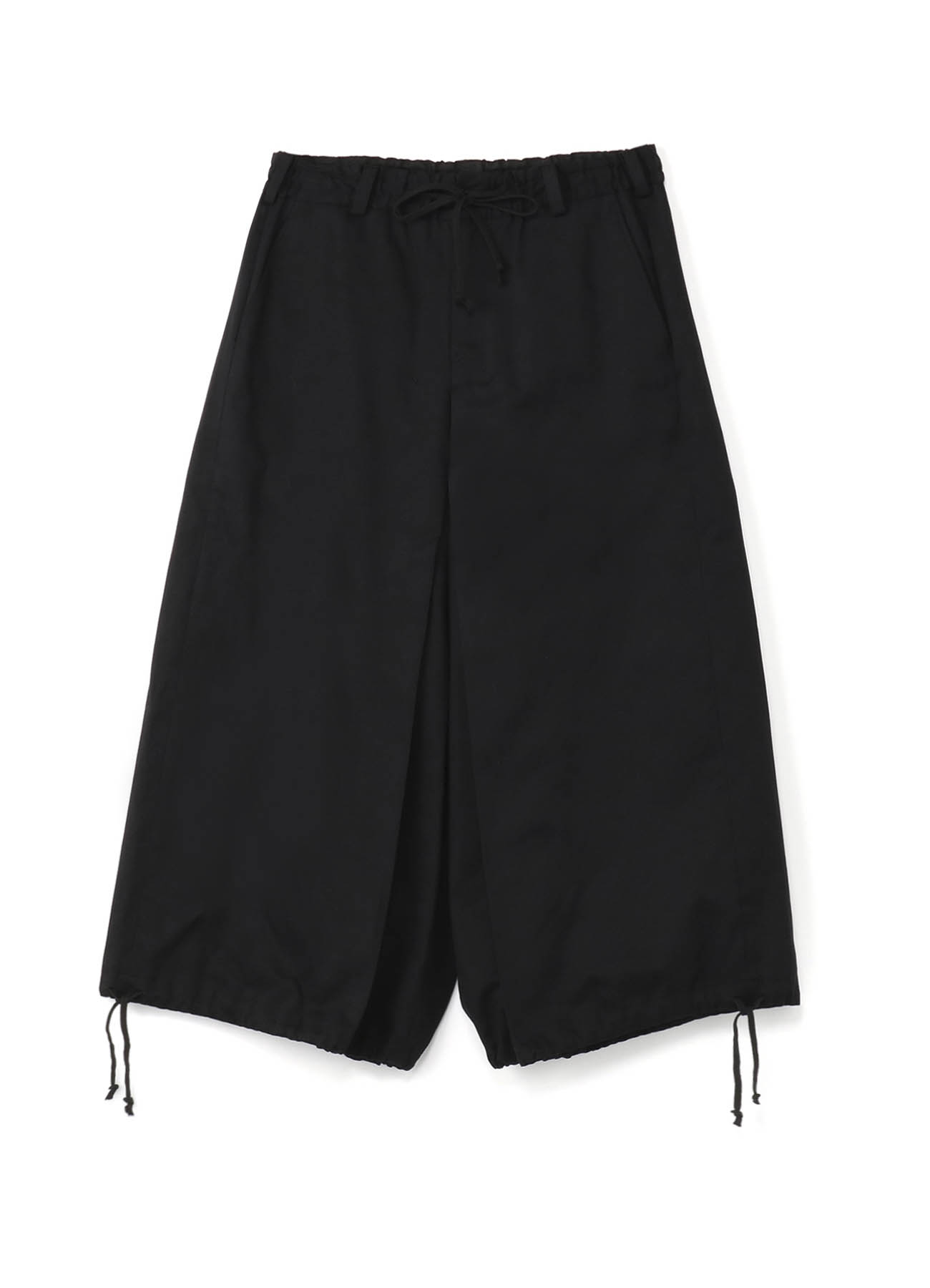 20/Cotton Twill Hakama Balloon Pants