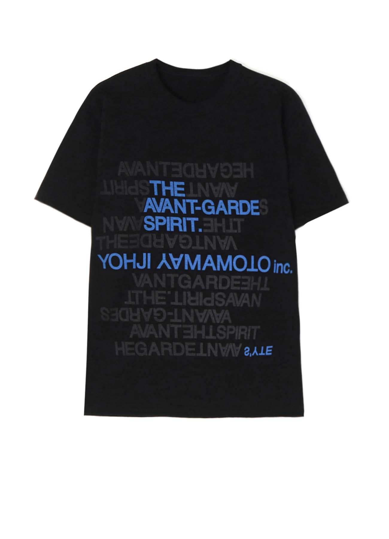 20/Cotton Jersey Poison No8 T-shirt