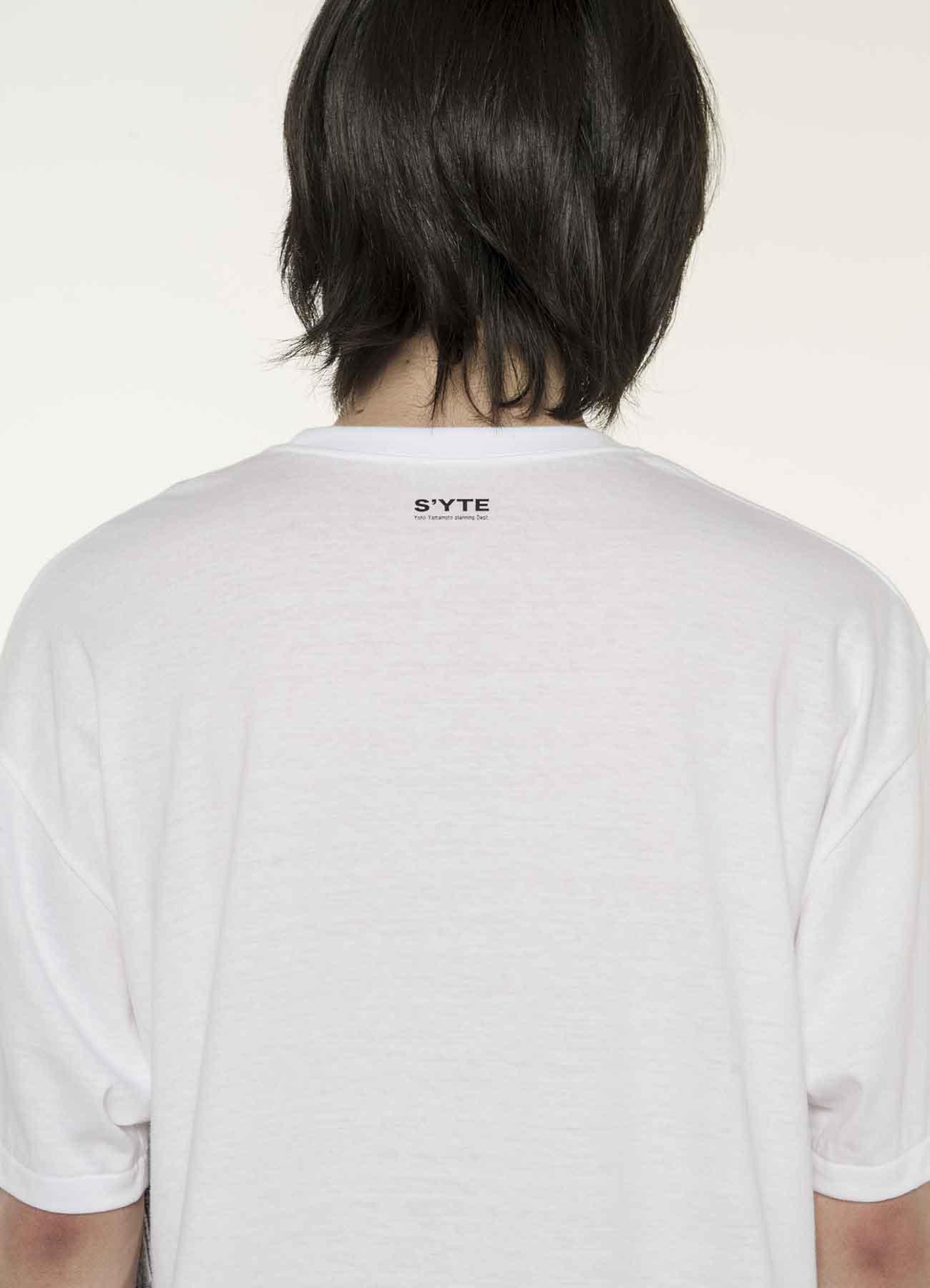20 / 纯棉针织 22世纪甜心美人鱼T恤