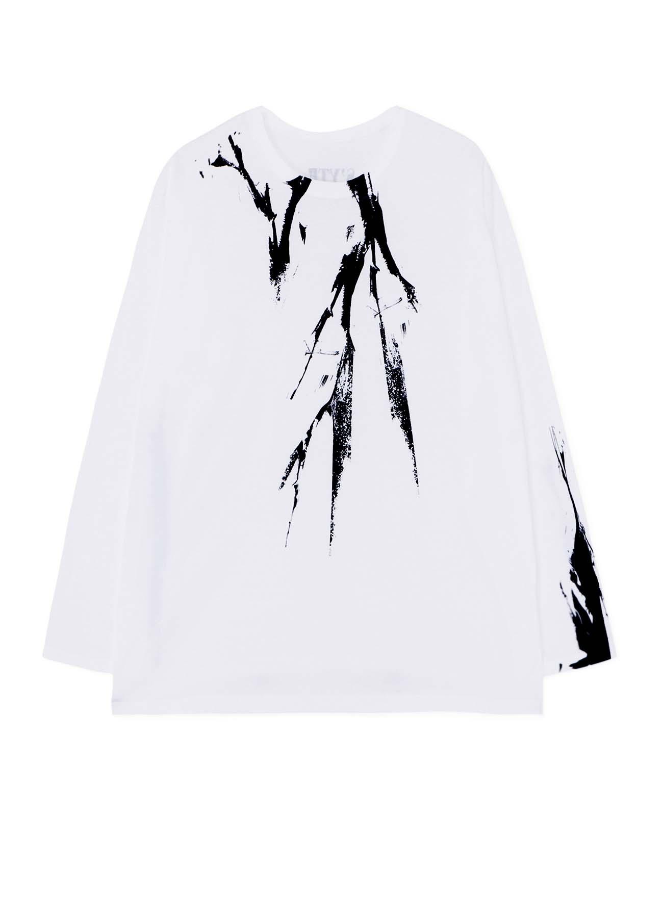 20/CottonJersey 22nd Century Sweetheart Mermaid T-shirt