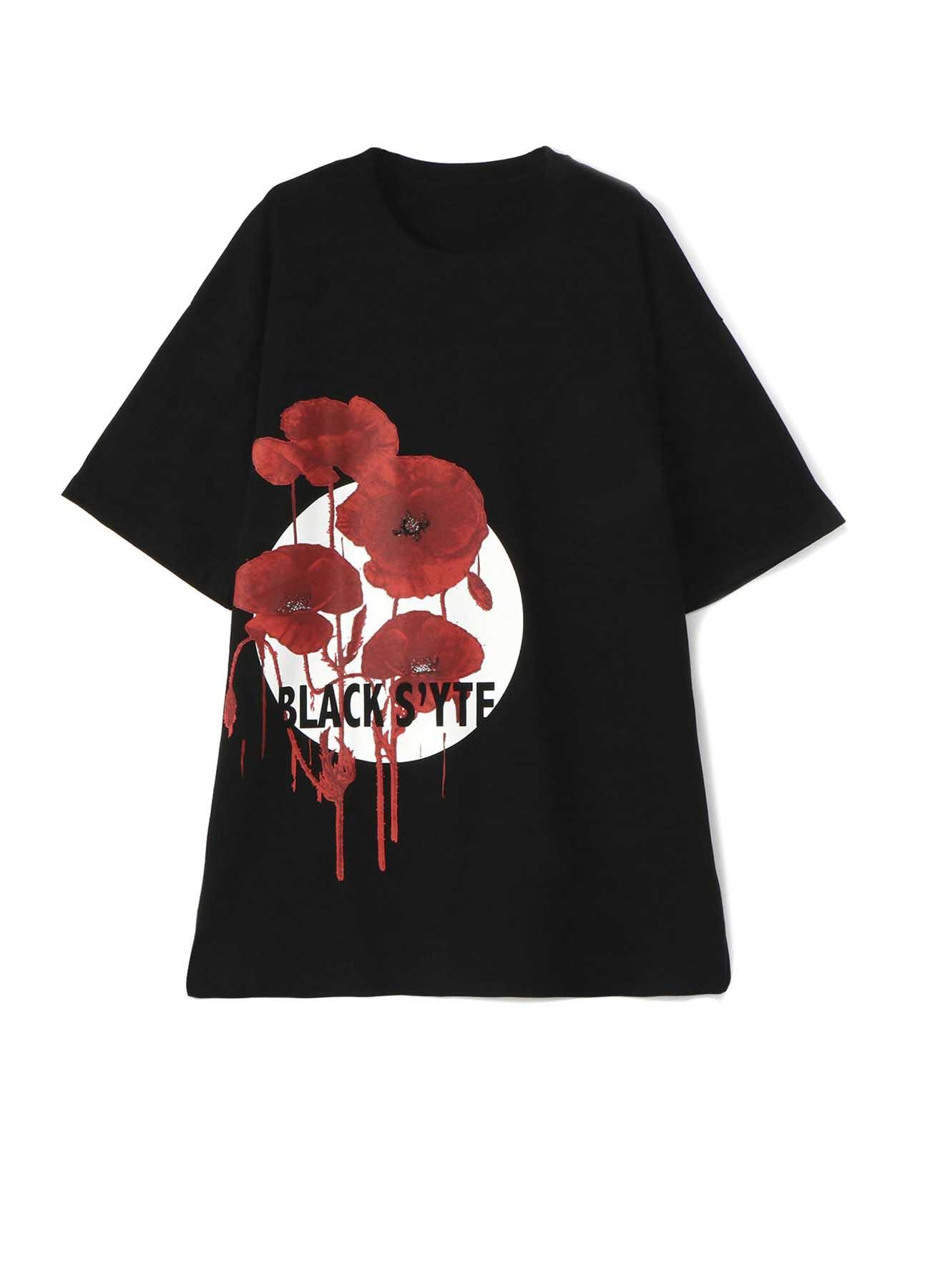 鸦片罂粟花之血