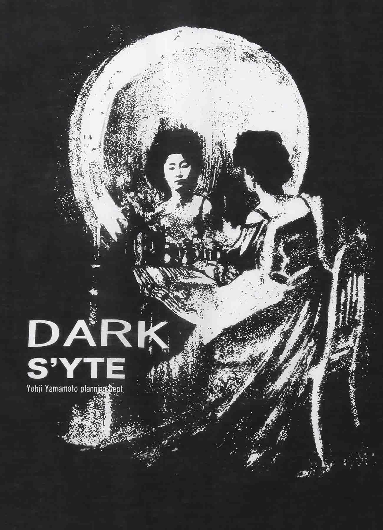 DarkS'YTE Fakea Bandana