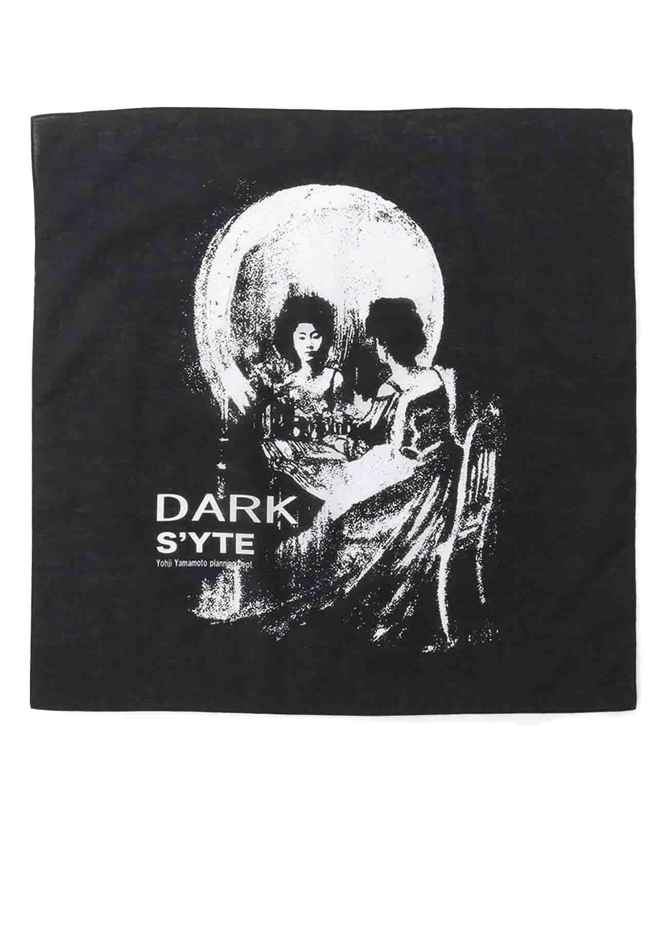 DarkS'YTE假头巾