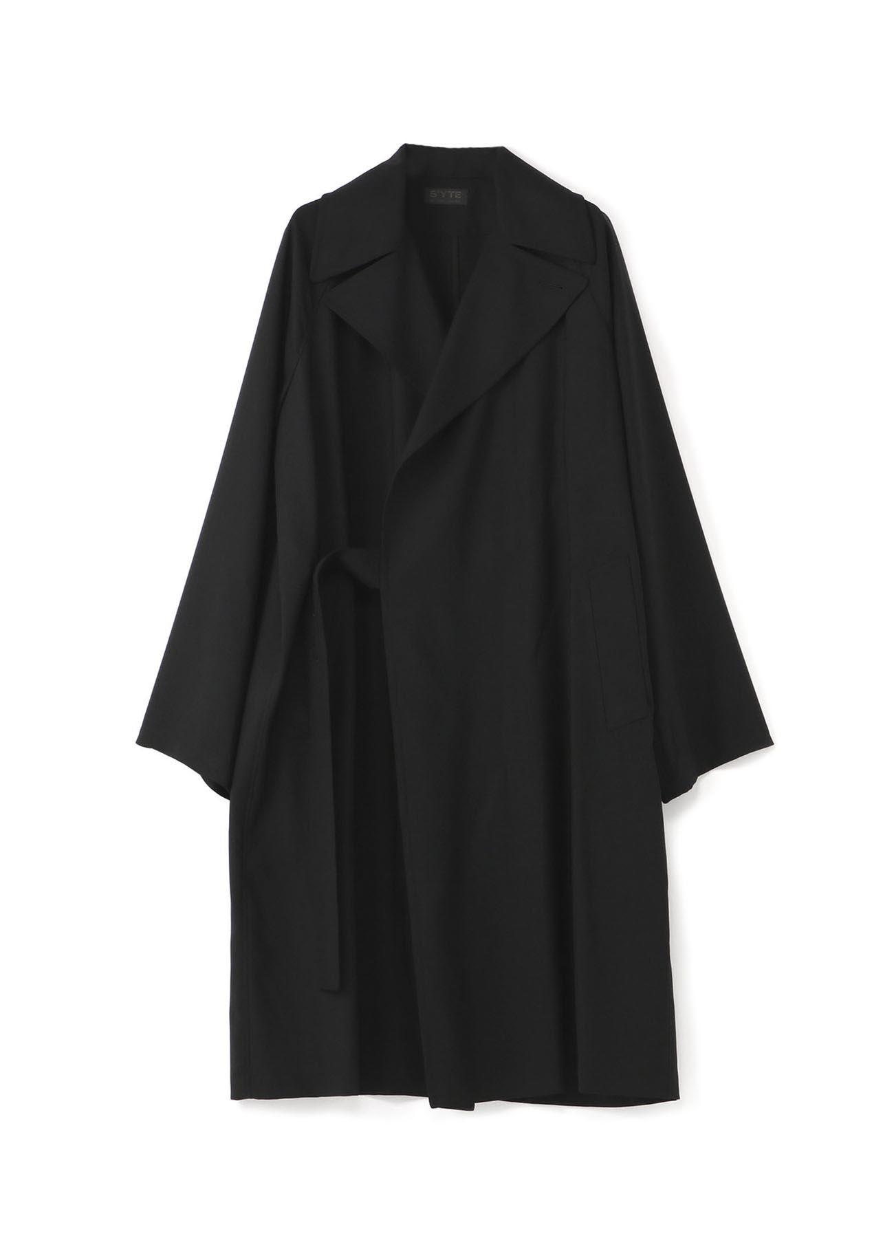 Wool 1/72 Cloth Tielocken Coat