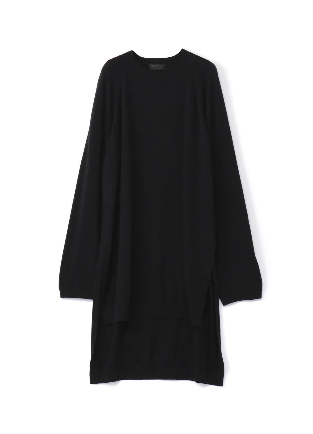 亚麻/纯棉长套衫