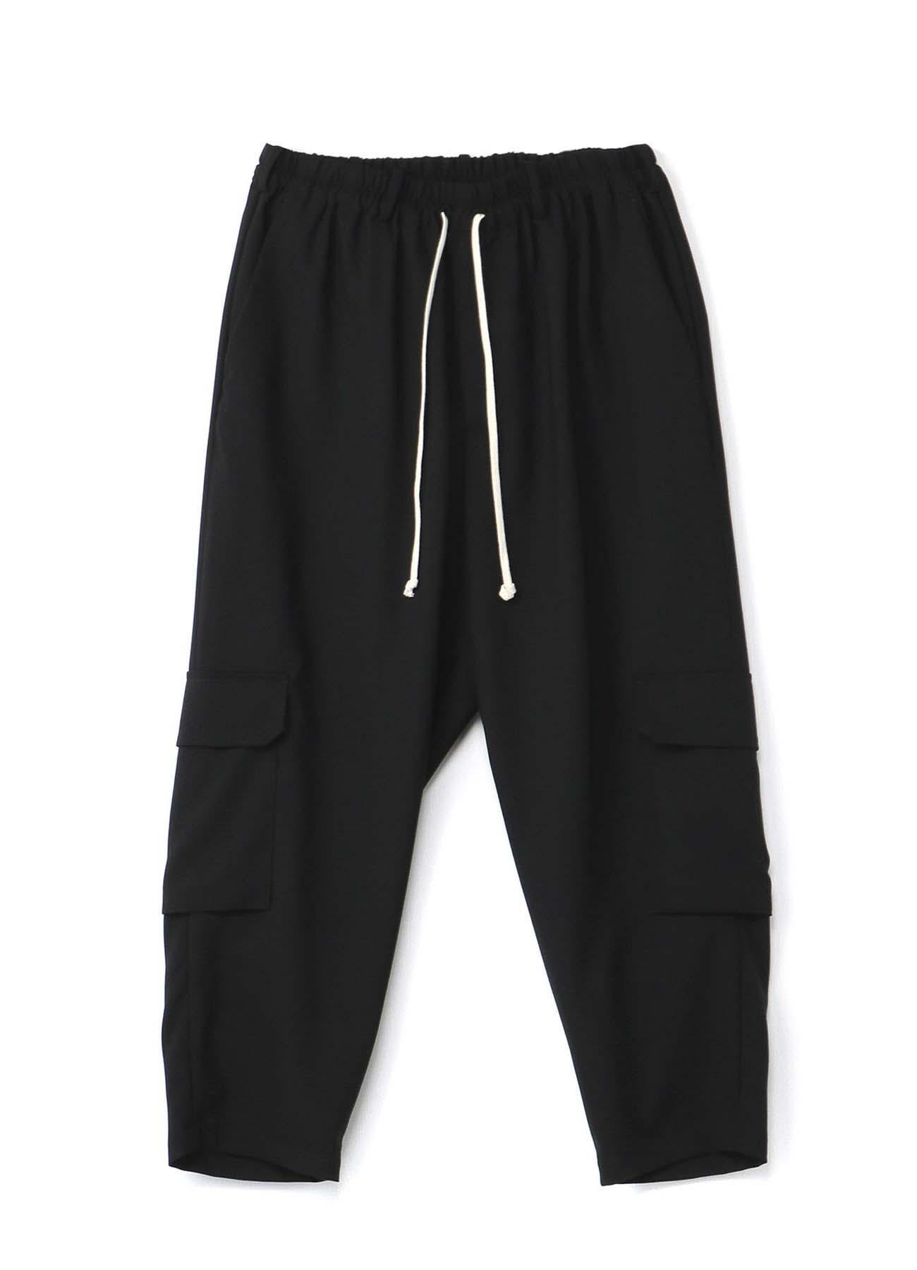Wool 1/72 Cloth Cargo Pants