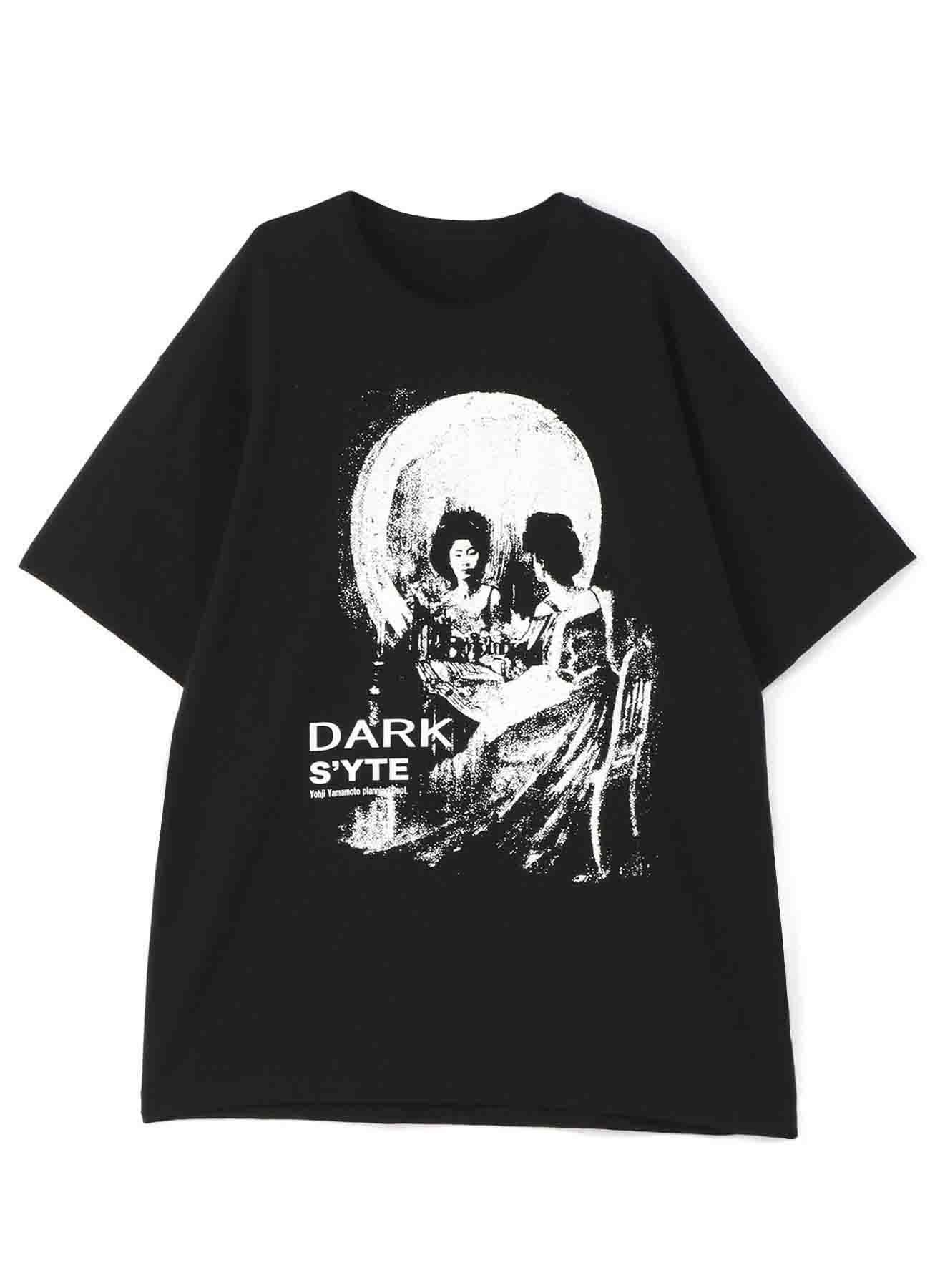 20/CottonJersey DarkS'YTE FakeT-shirt