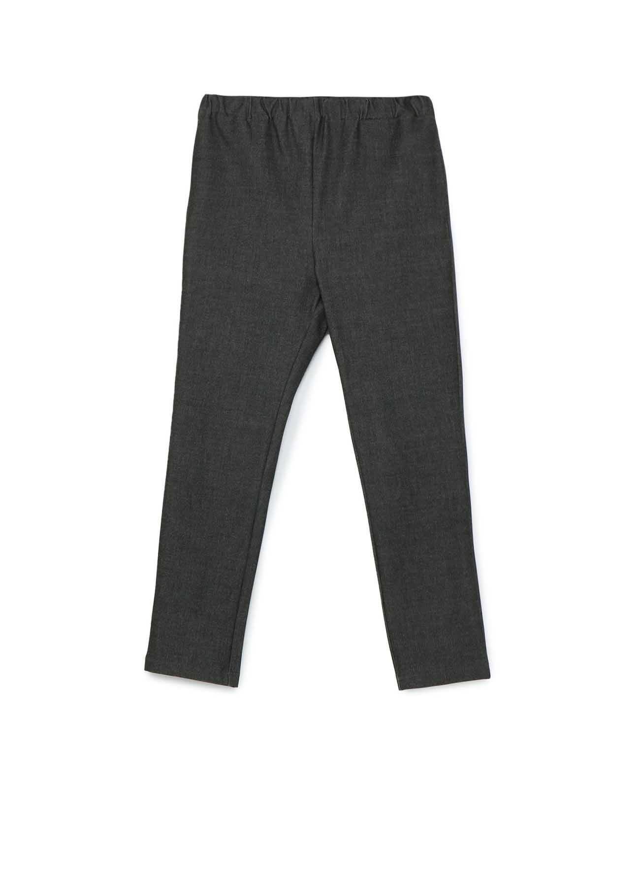 R/N STRETCH ANKLE LENGTH SLIM PANTS