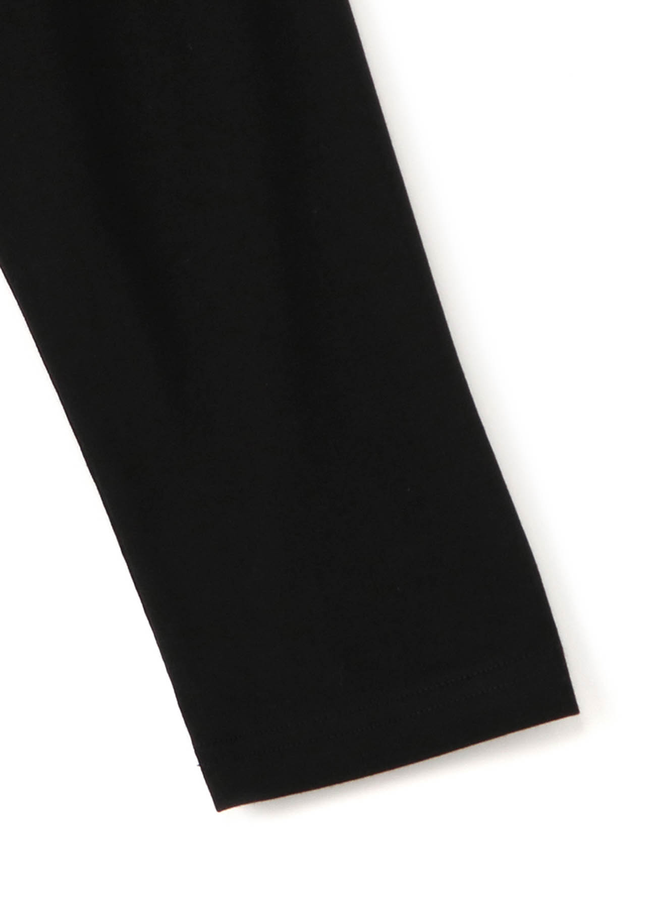 60/2 COTTON SUVIN GIZA JERSEY LONG SLEEVE T-SHIRT (L)