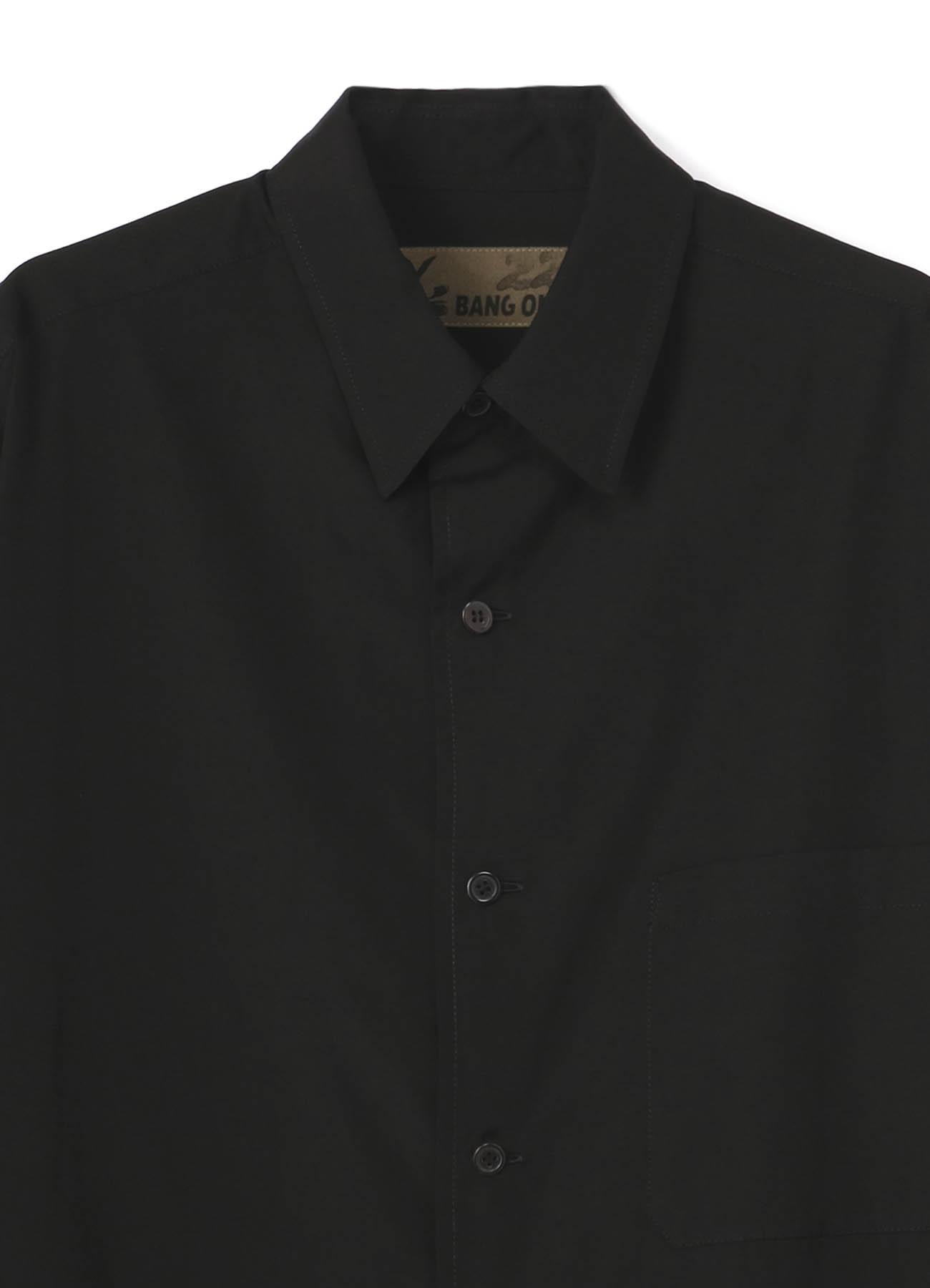 No.22 ブロードシャツ