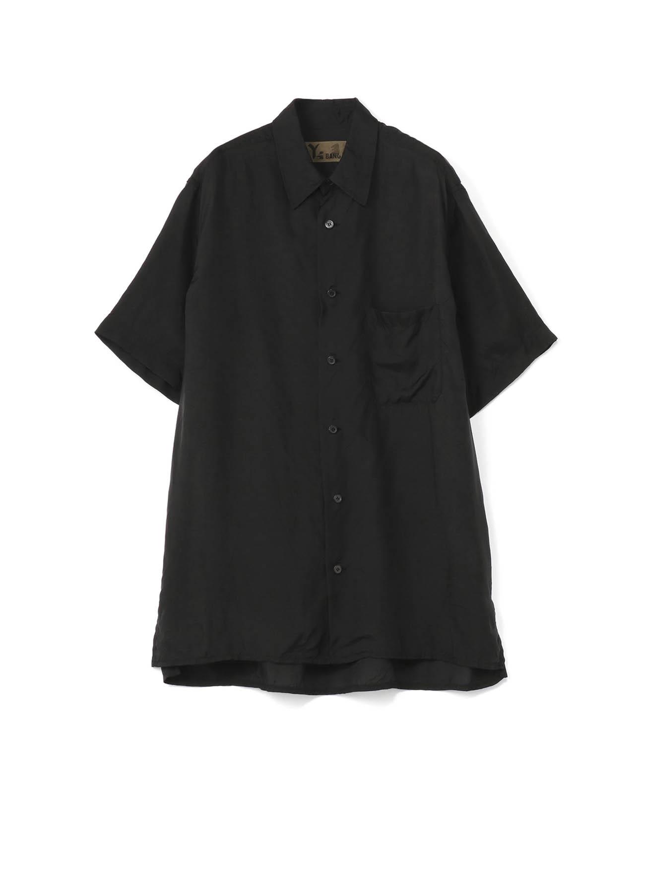 No.37 轻薄半袖衬衫