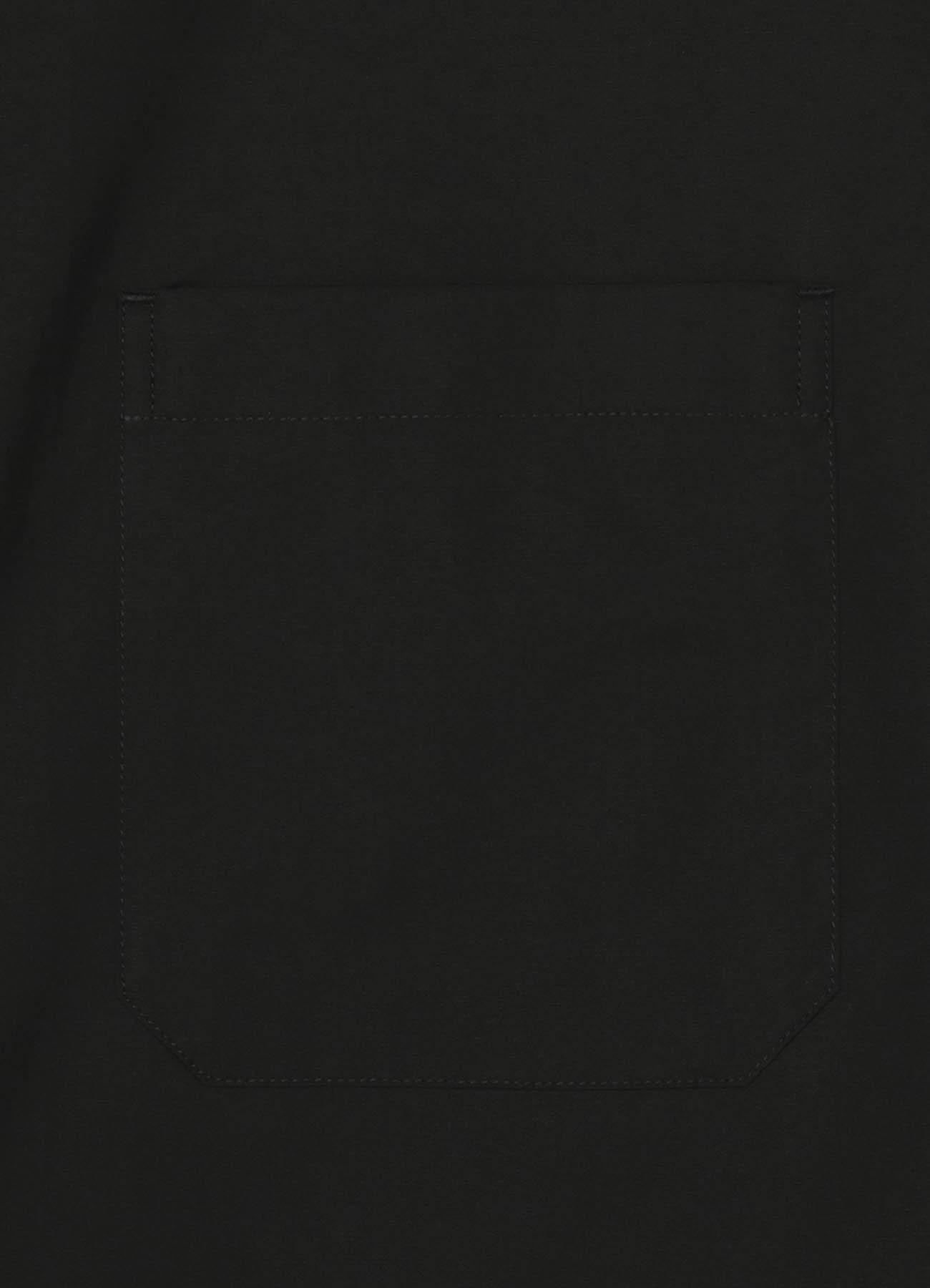 No.79  缺口装饰衬衫
