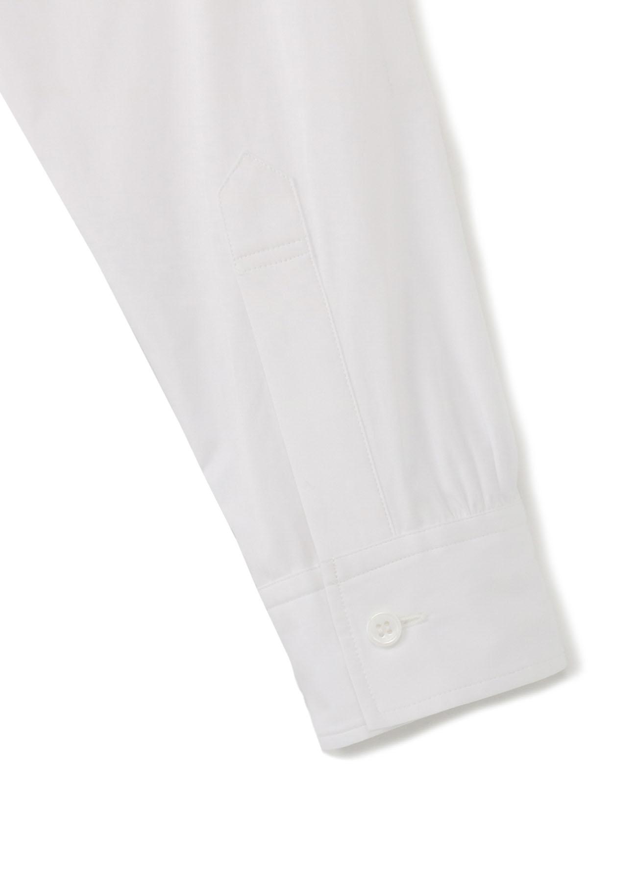 No.81 コインポケットシャツ コットンブロード