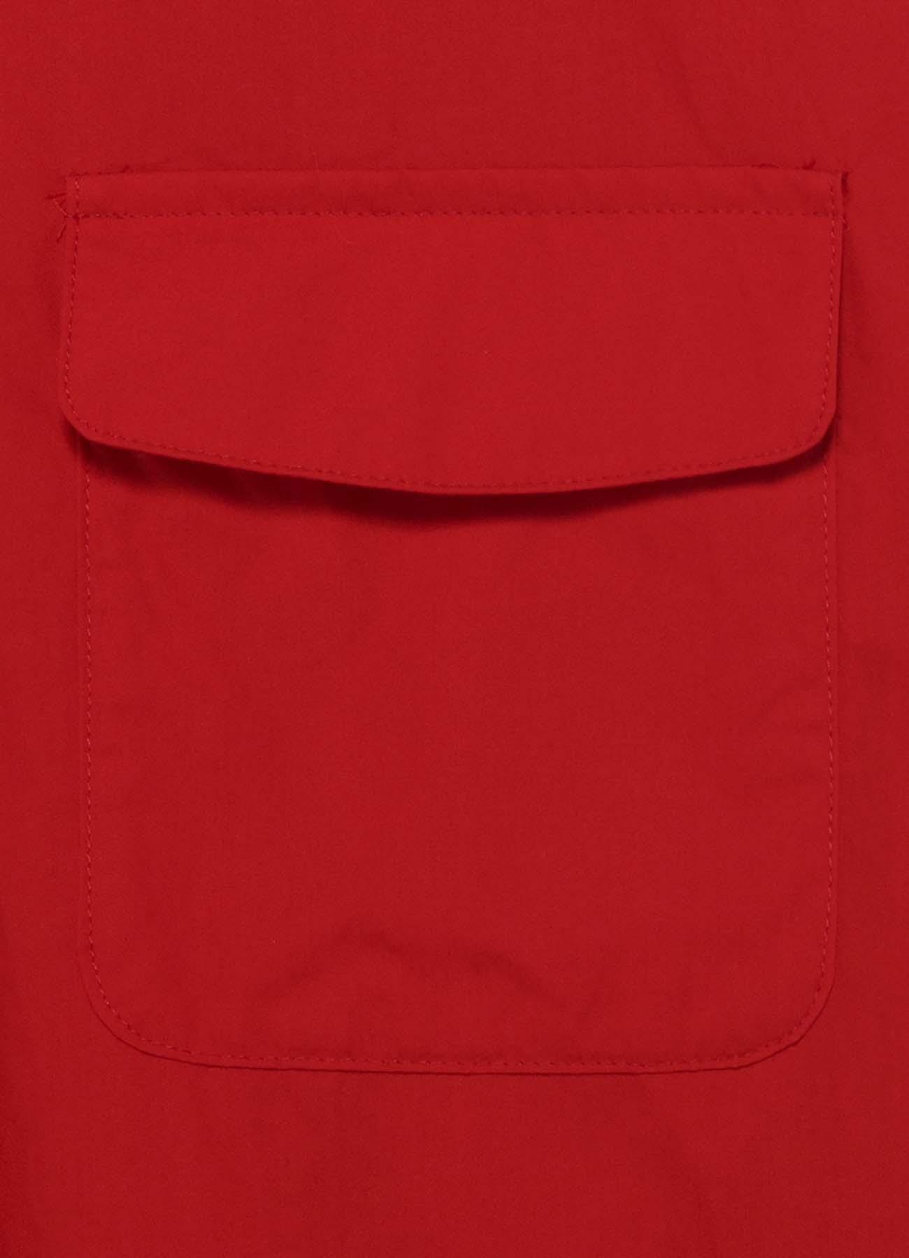Y's BANG ON!No.82 W Pocket Blouse