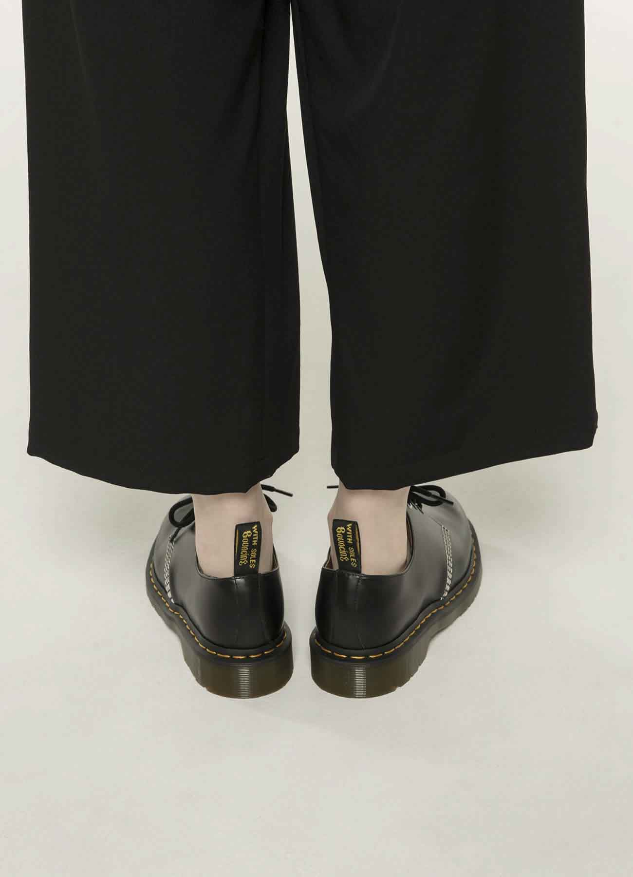 Y's x Dr.Martens 3 EYE HOLE SHOES