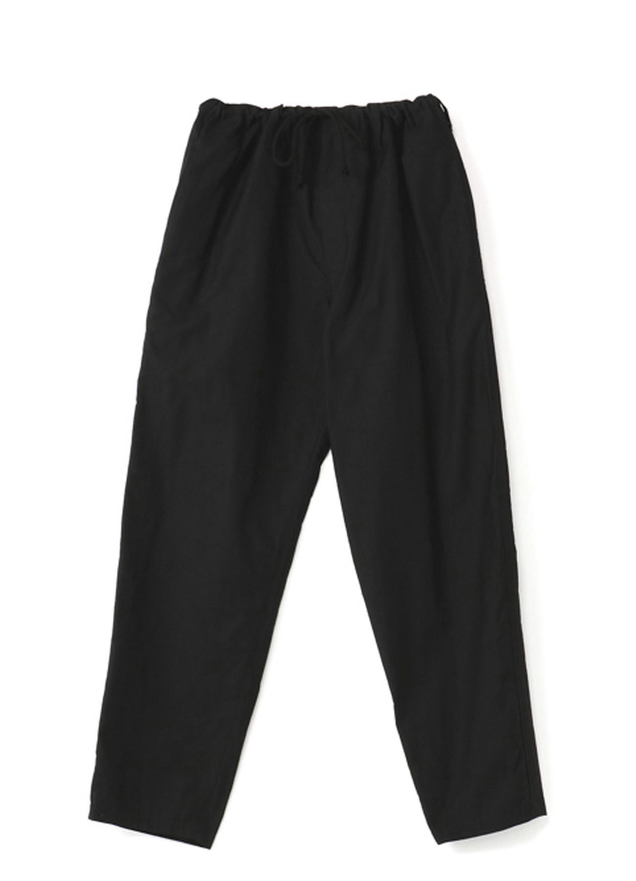 第7号腰围棉裤斜纹·厚度