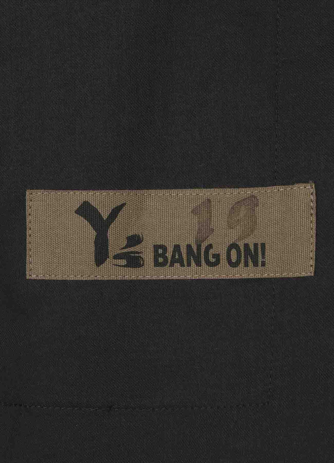 No.19羊毛薄布料吊带裤