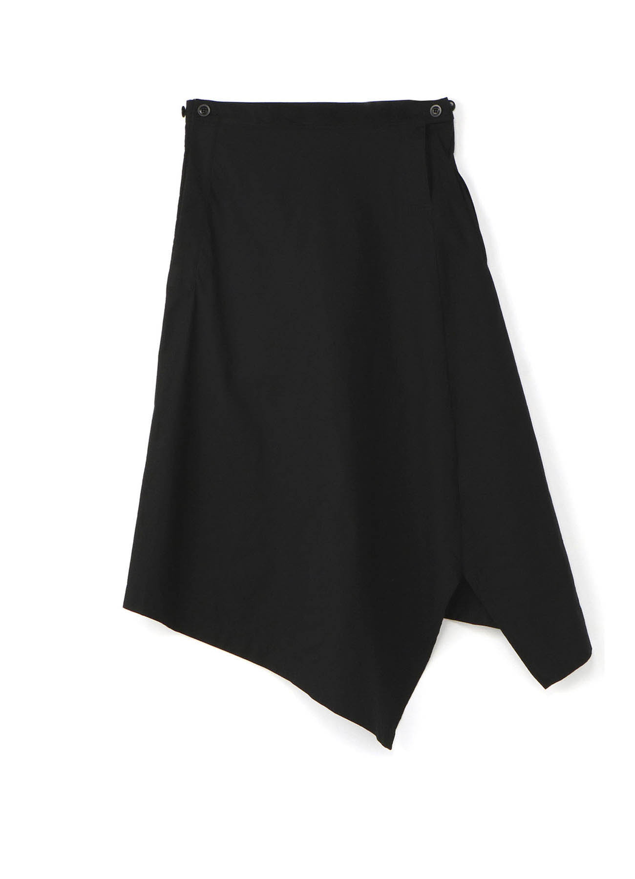 No.13 Flair Skirt Cotton Twill - Thick