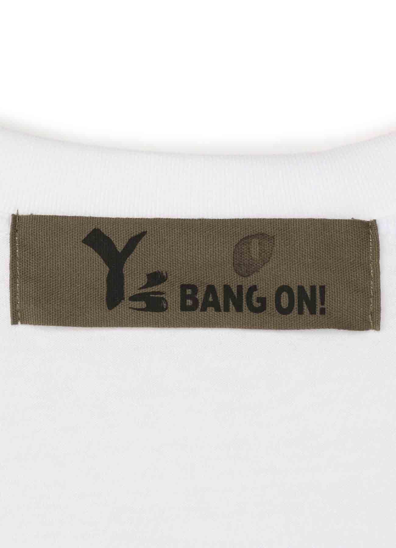 BANG ON! UFO Tシャツ