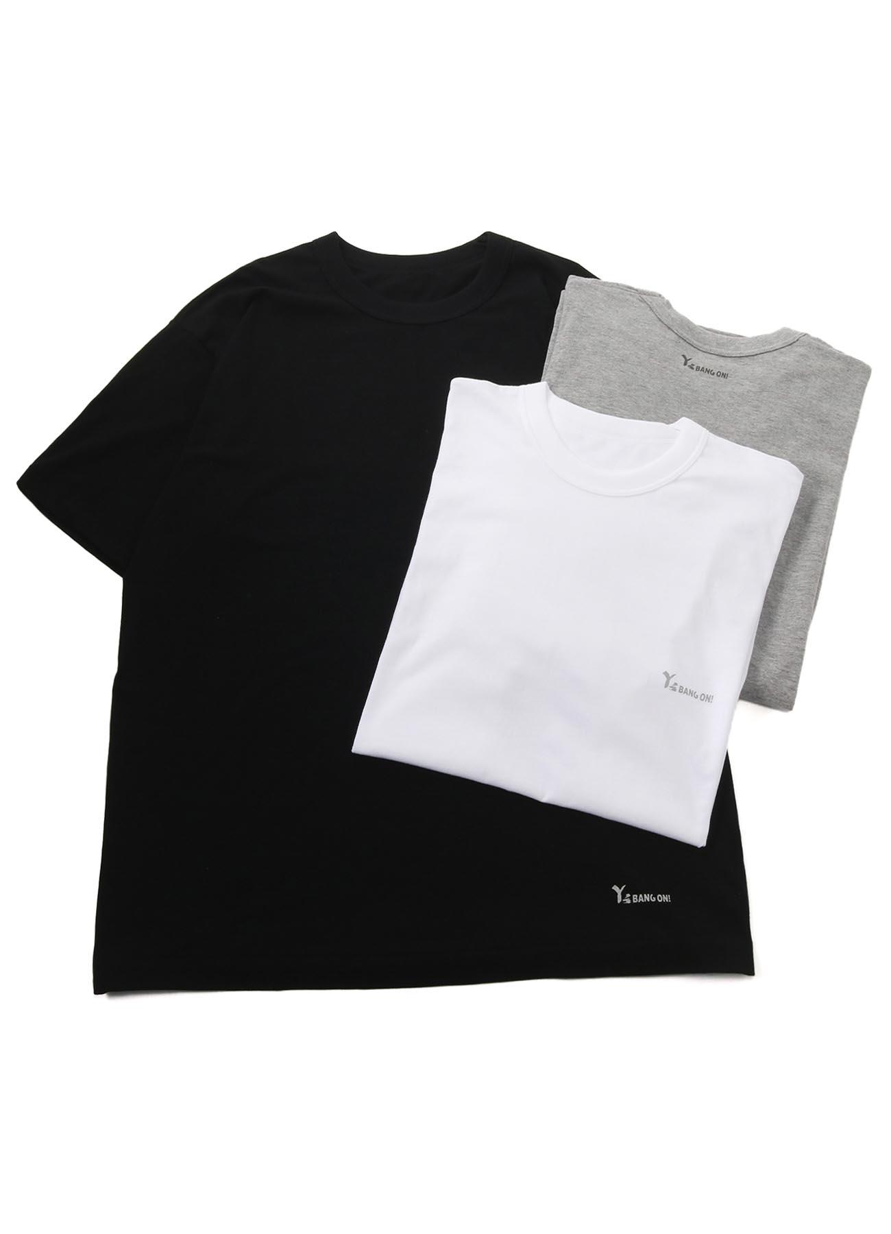 BANG ON! 3PacTシャツ