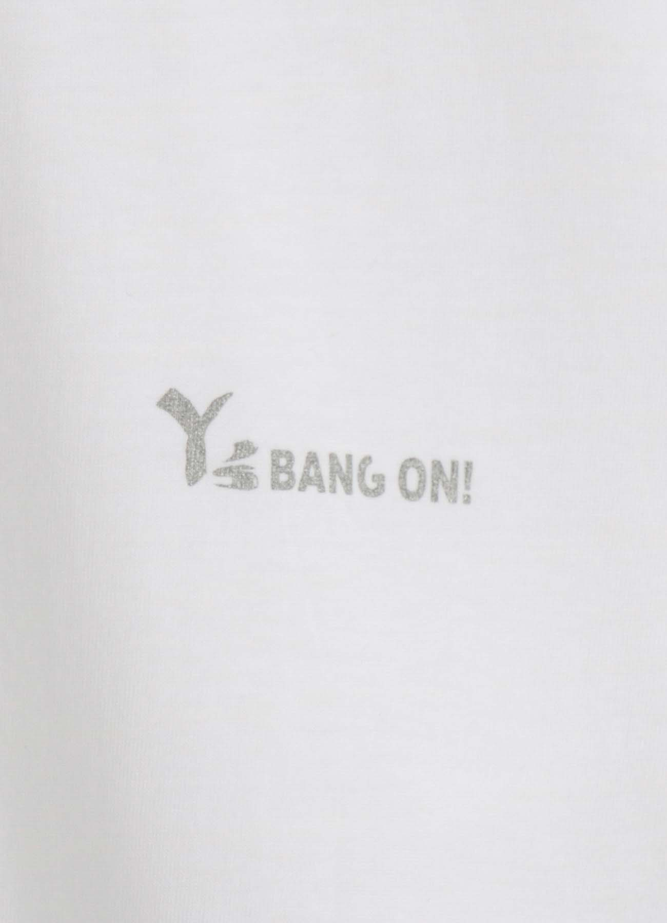 BANG ON! 3PacTシャツ