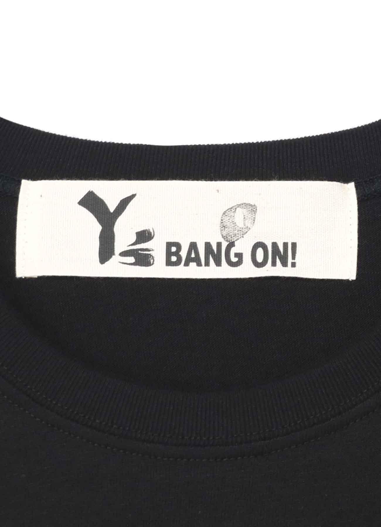 Y's BANG ON!Rabbit Tshirt