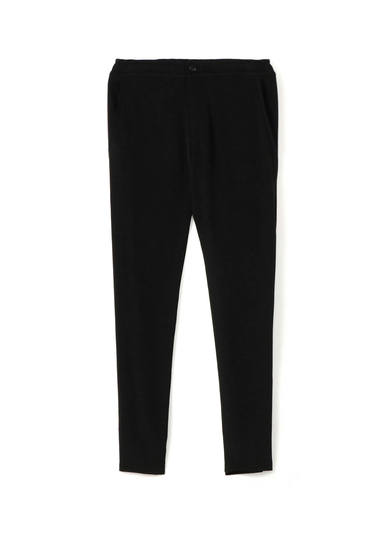 DECYN SLIT GATHER PANTS