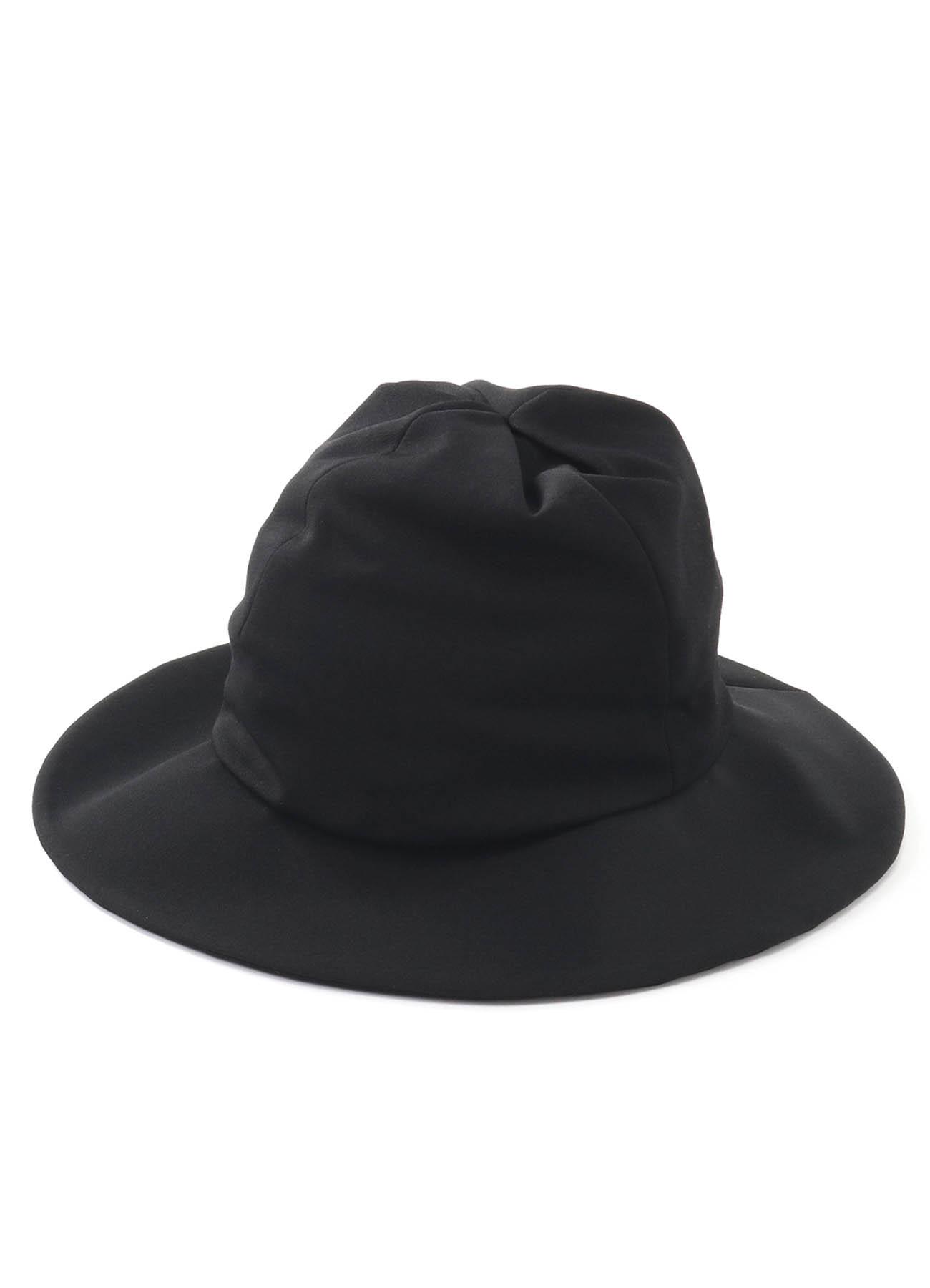 羊毛遮阳帽