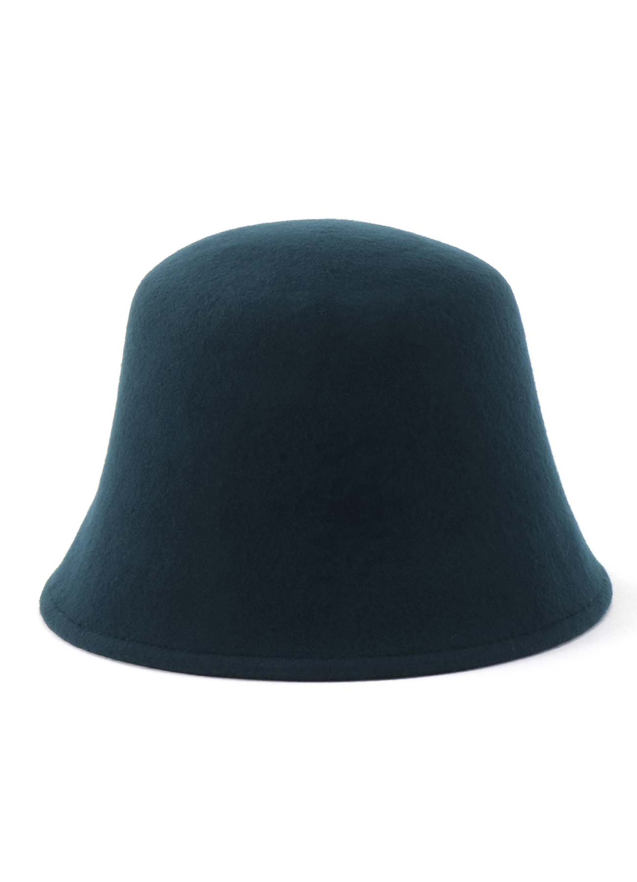 Y'SPINK羊毛提篮帽