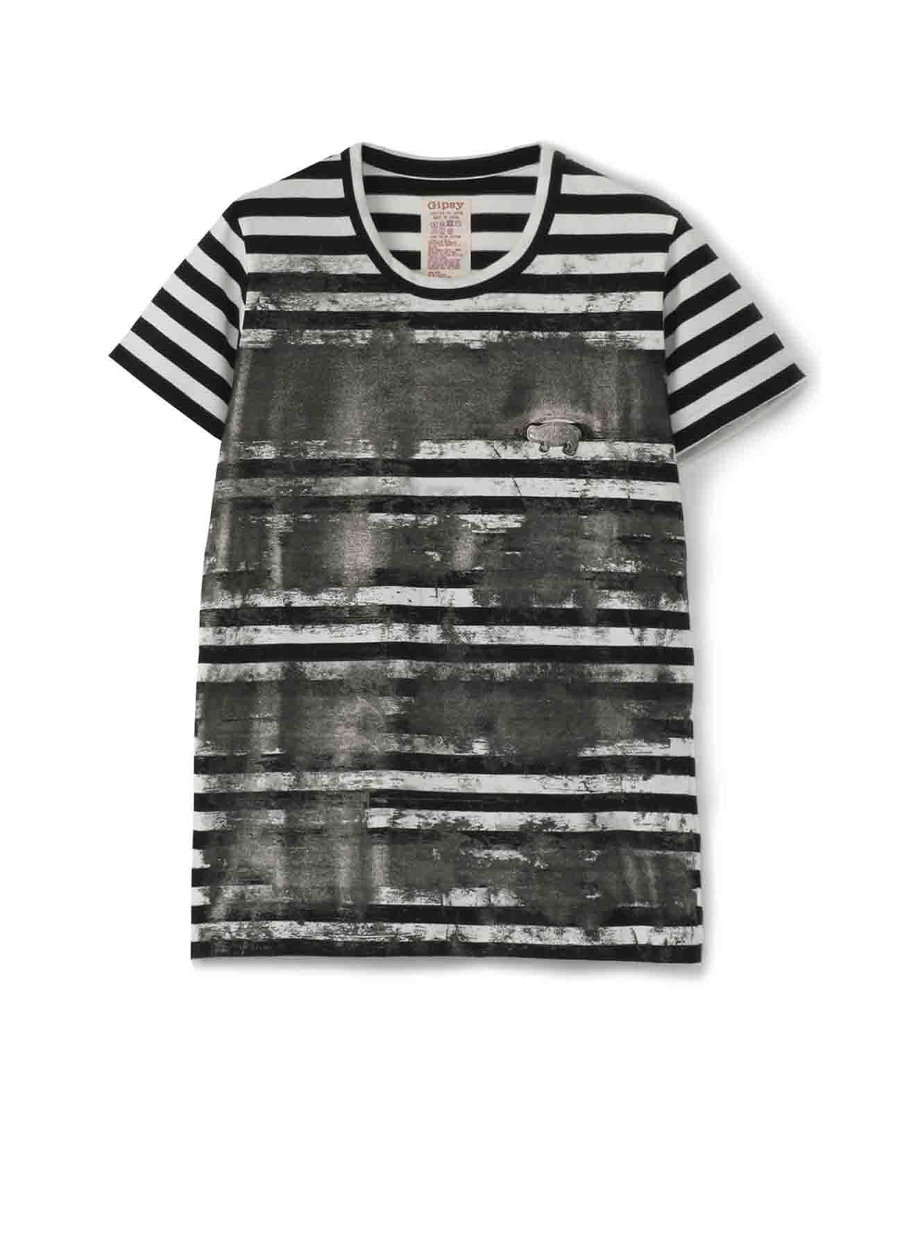 Gipsy Border Tengu短袖T恤