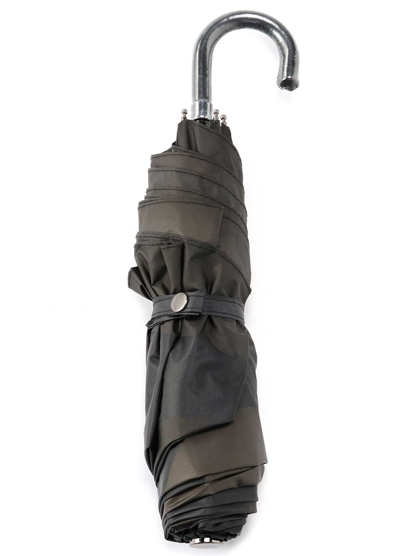 POLYESTER ALL WEATHER Y's DOT SUN UMBRELLA