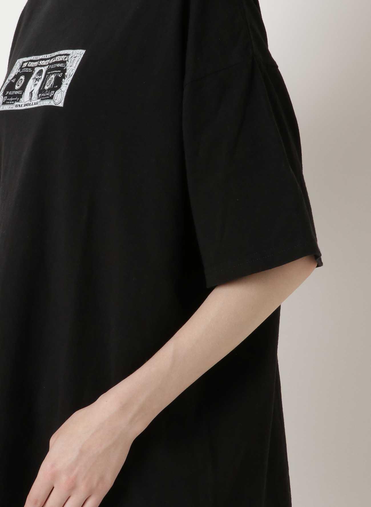 Y's PINK/KOTA OKUDA SHORT SLEEVE PACK T