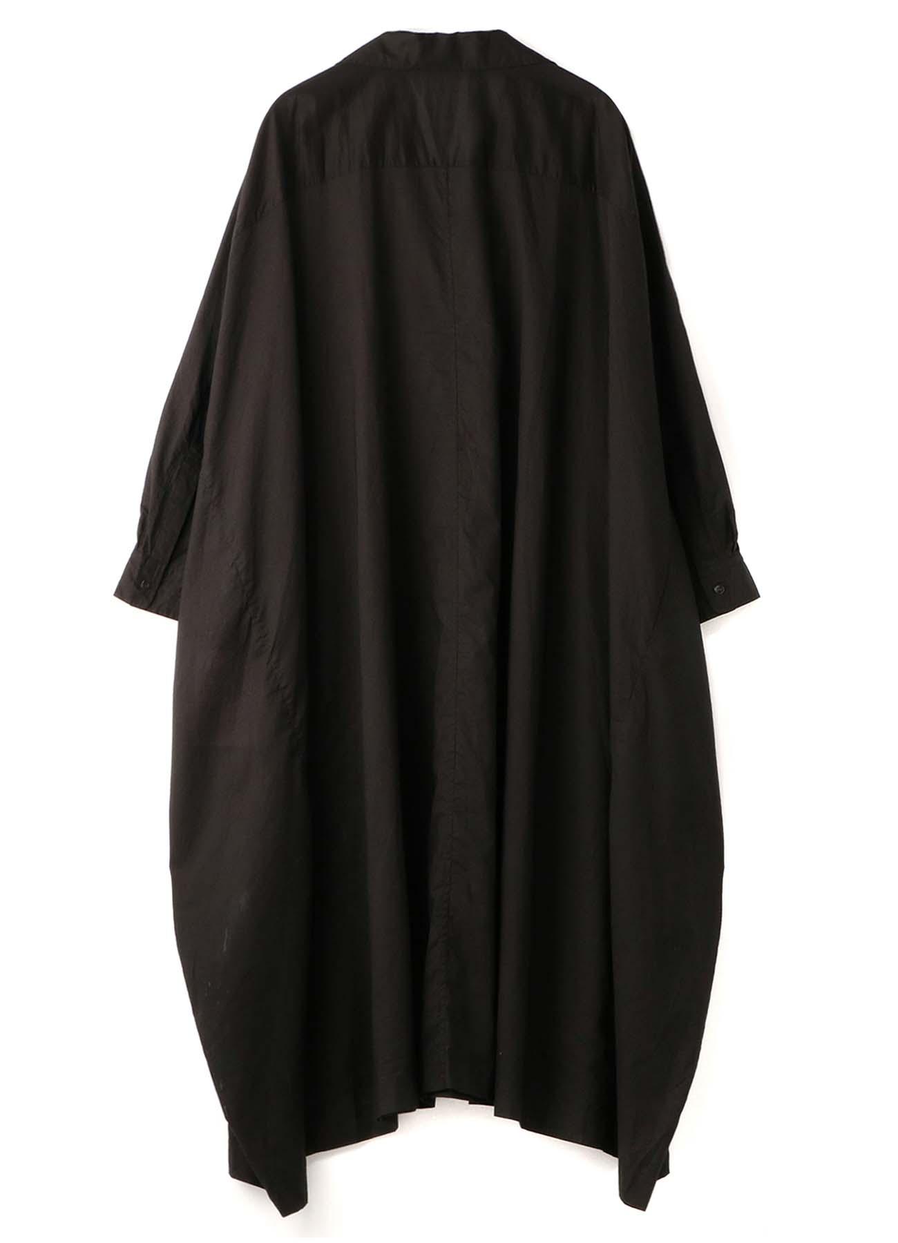 60/1 LAWN BIG SHIRT DRESS