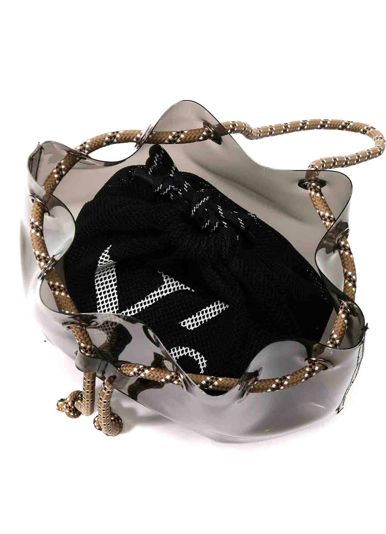 TPU SHOULDER BAG