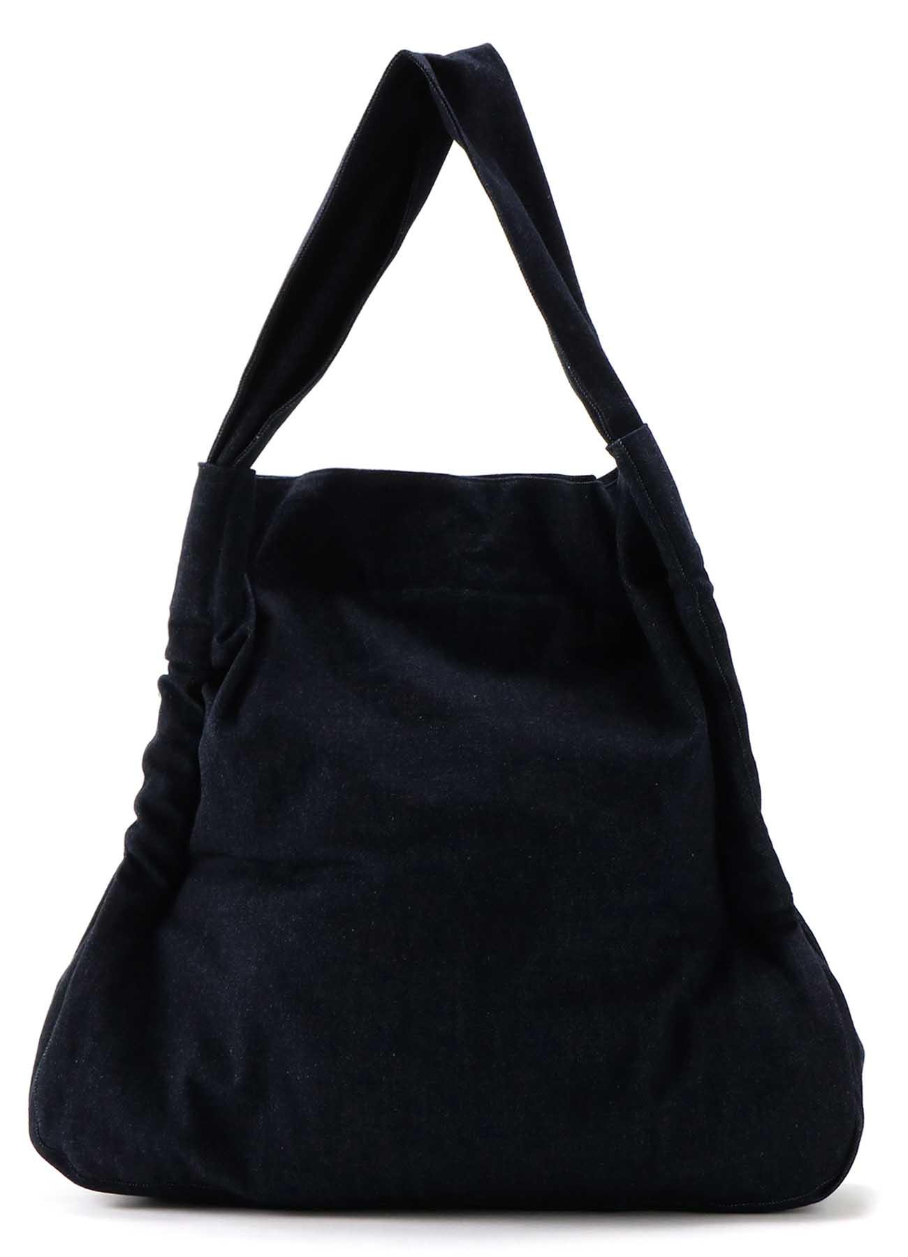 10oz DENIM GATHER BAG