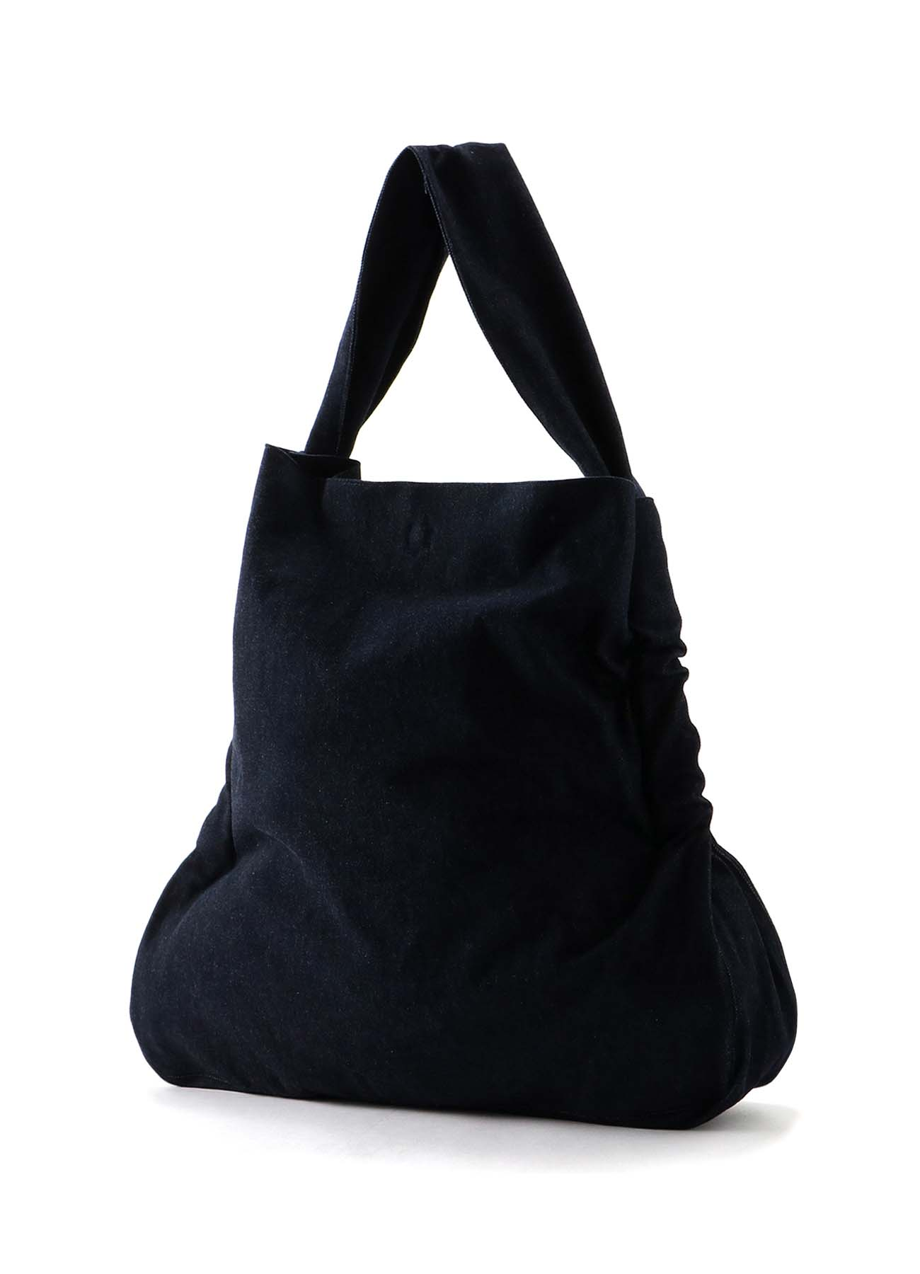 10oz DENIM GATHER BAG
