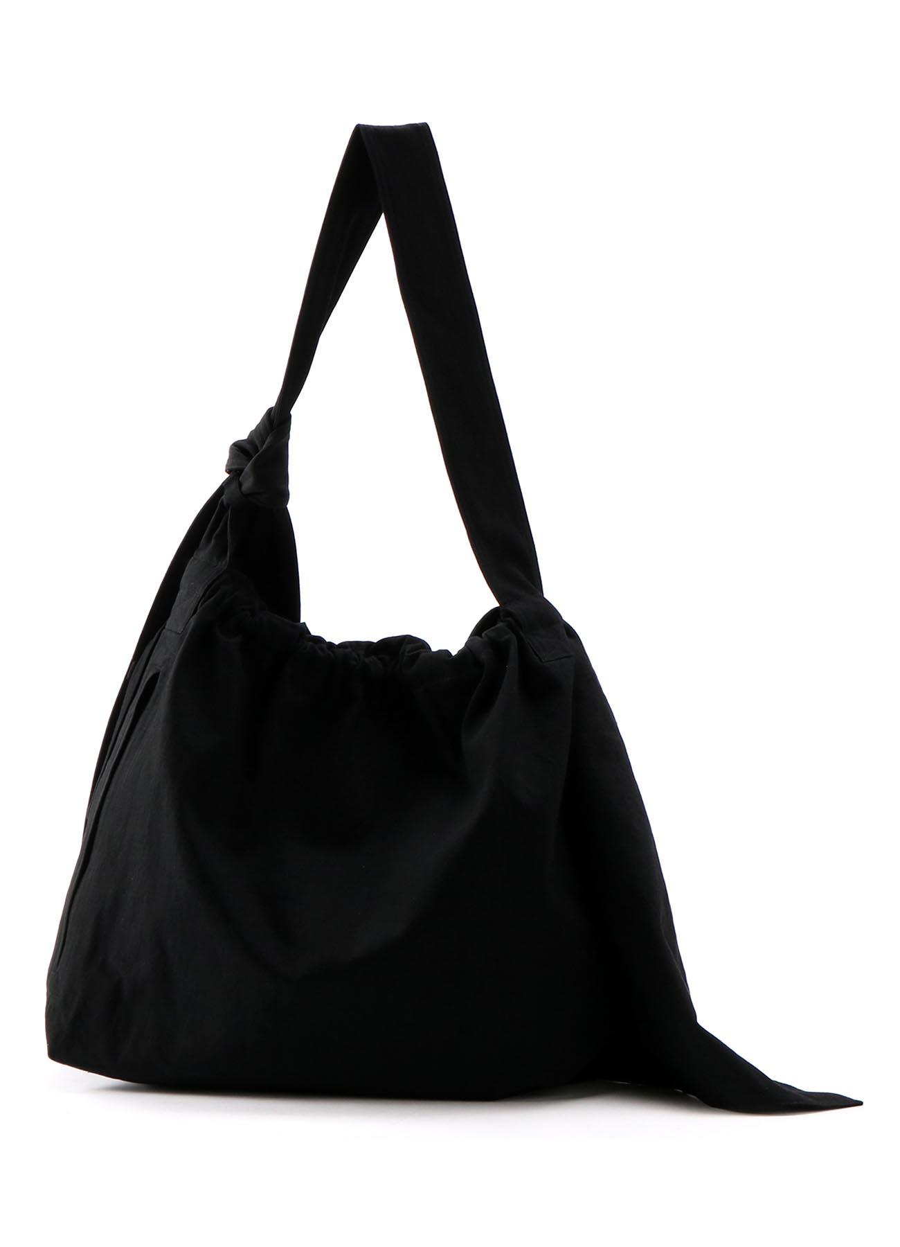 10oz DENIM DECO POCKET BAG