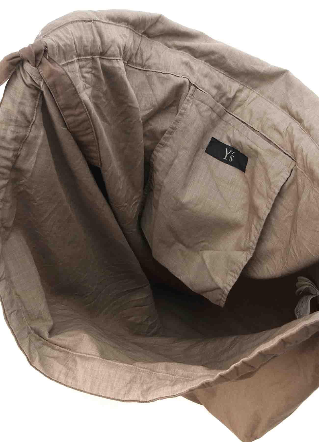 60/-TYPEWRITER PR DYE KDECO POCKET BAG