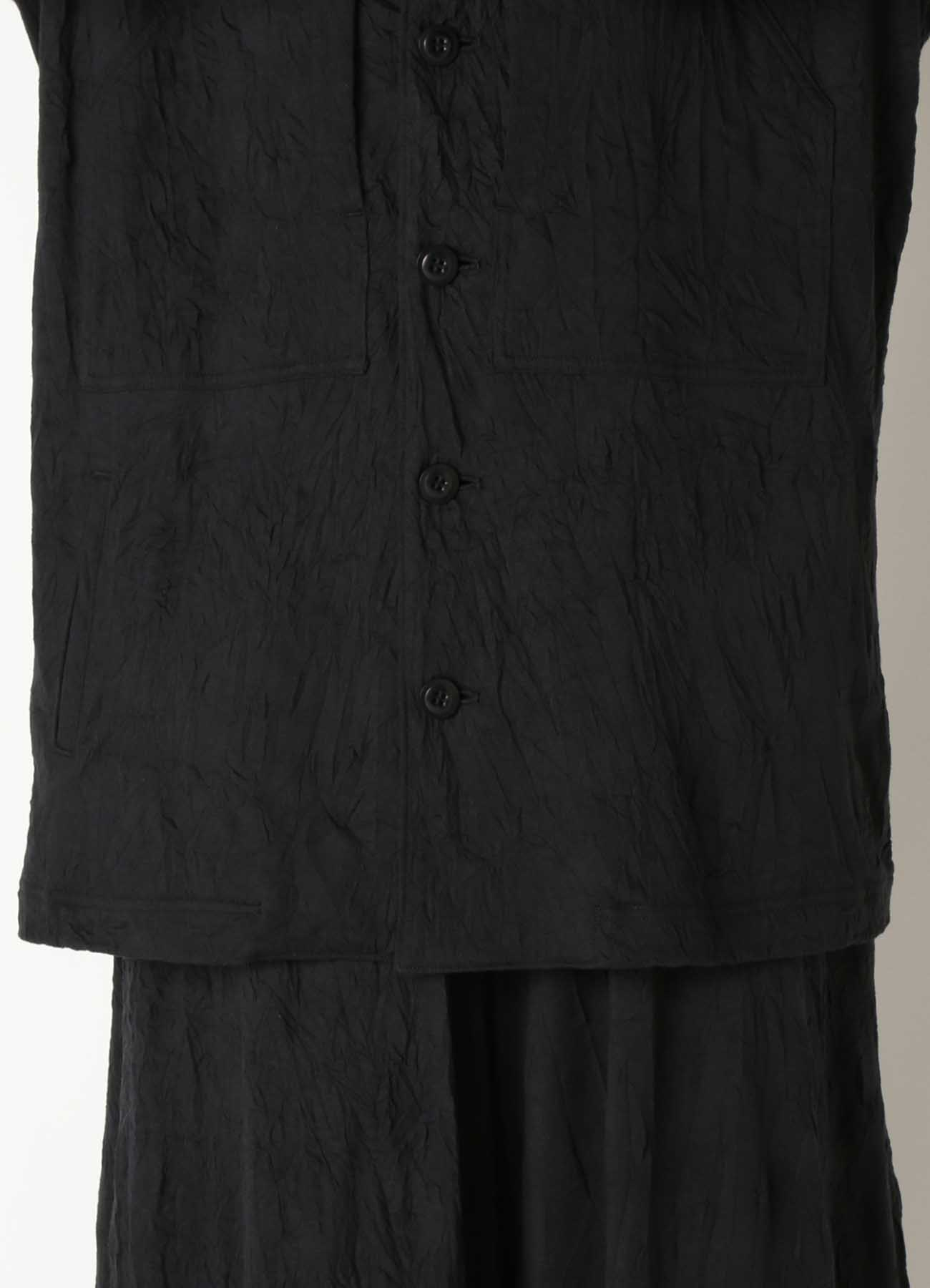 30/- T/C PS WRINKLED ROBE DRAWING BLOCK PT