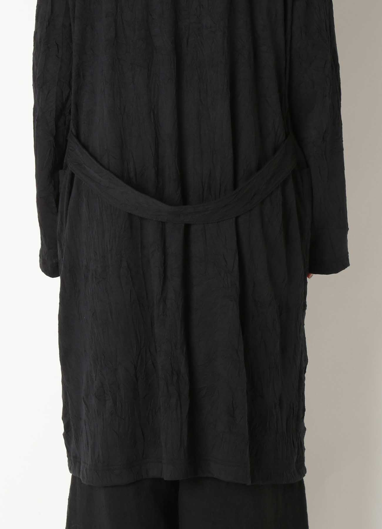 30/- T/C PS WRINKLED ROBE DRAWING BLOCK L