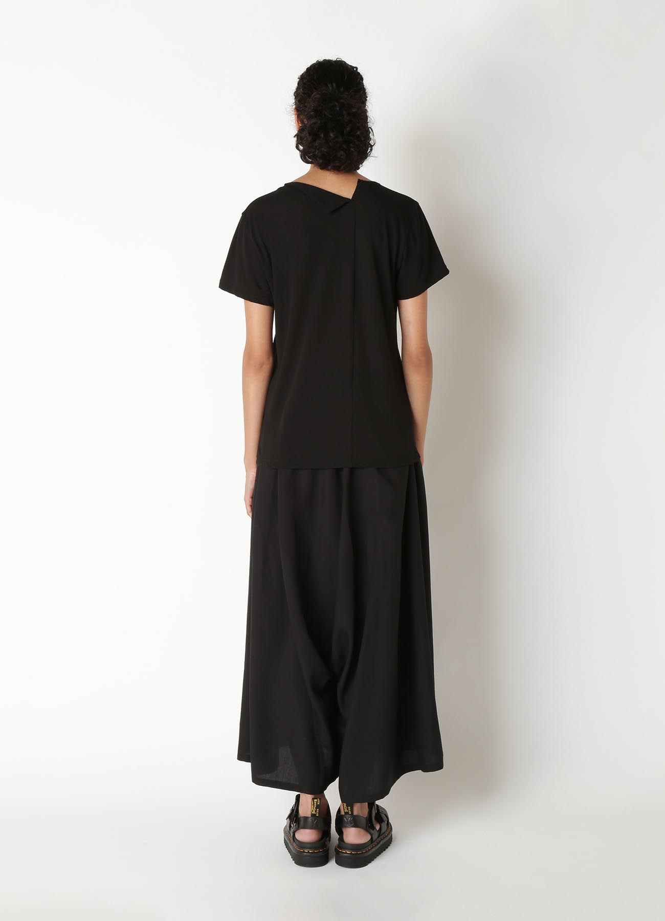 60/- STRONG TWISTED BIG LONG SLEEVE
